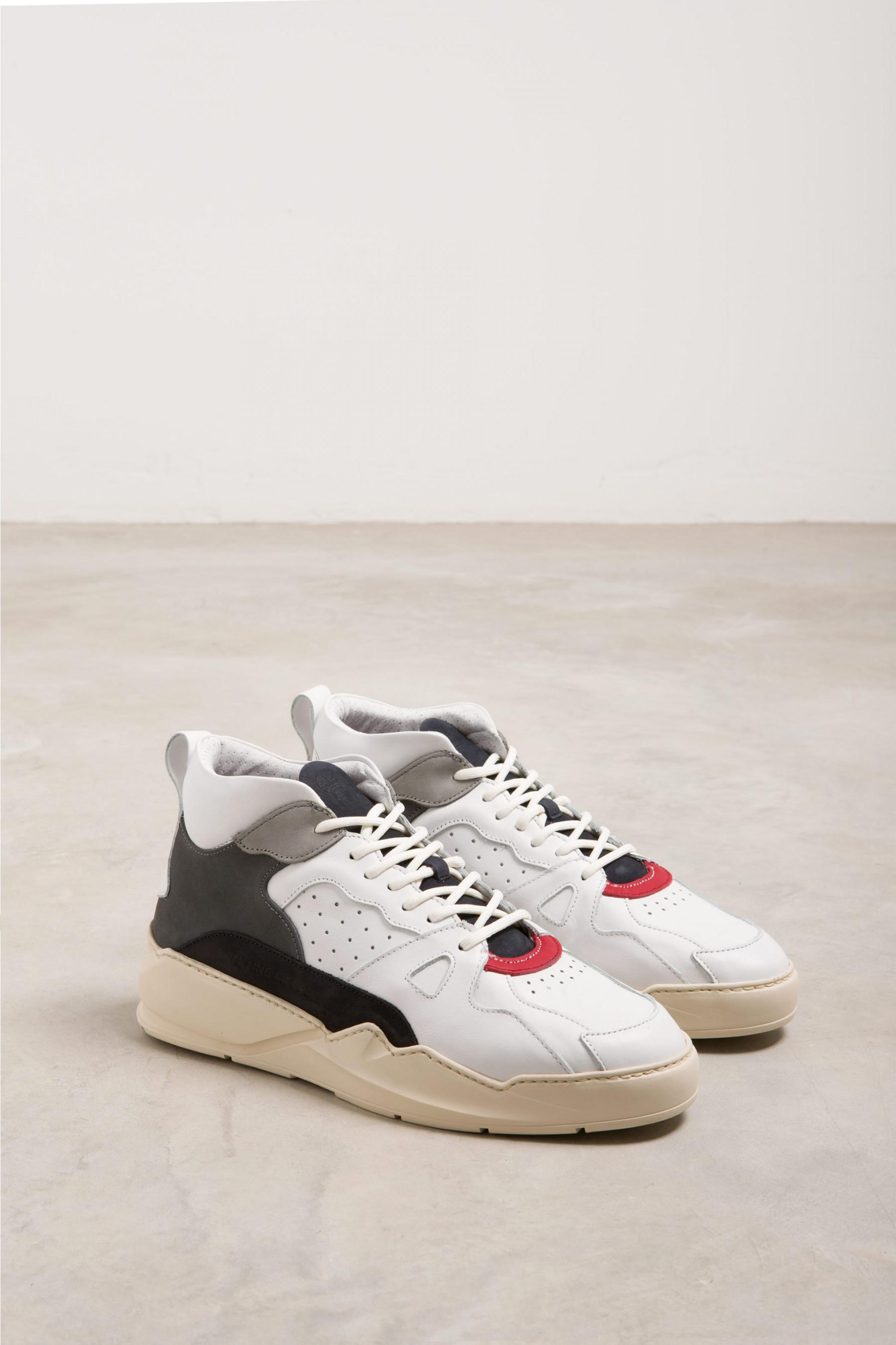 Filling Pieces Lay Up Icey 2 Flow sneakers