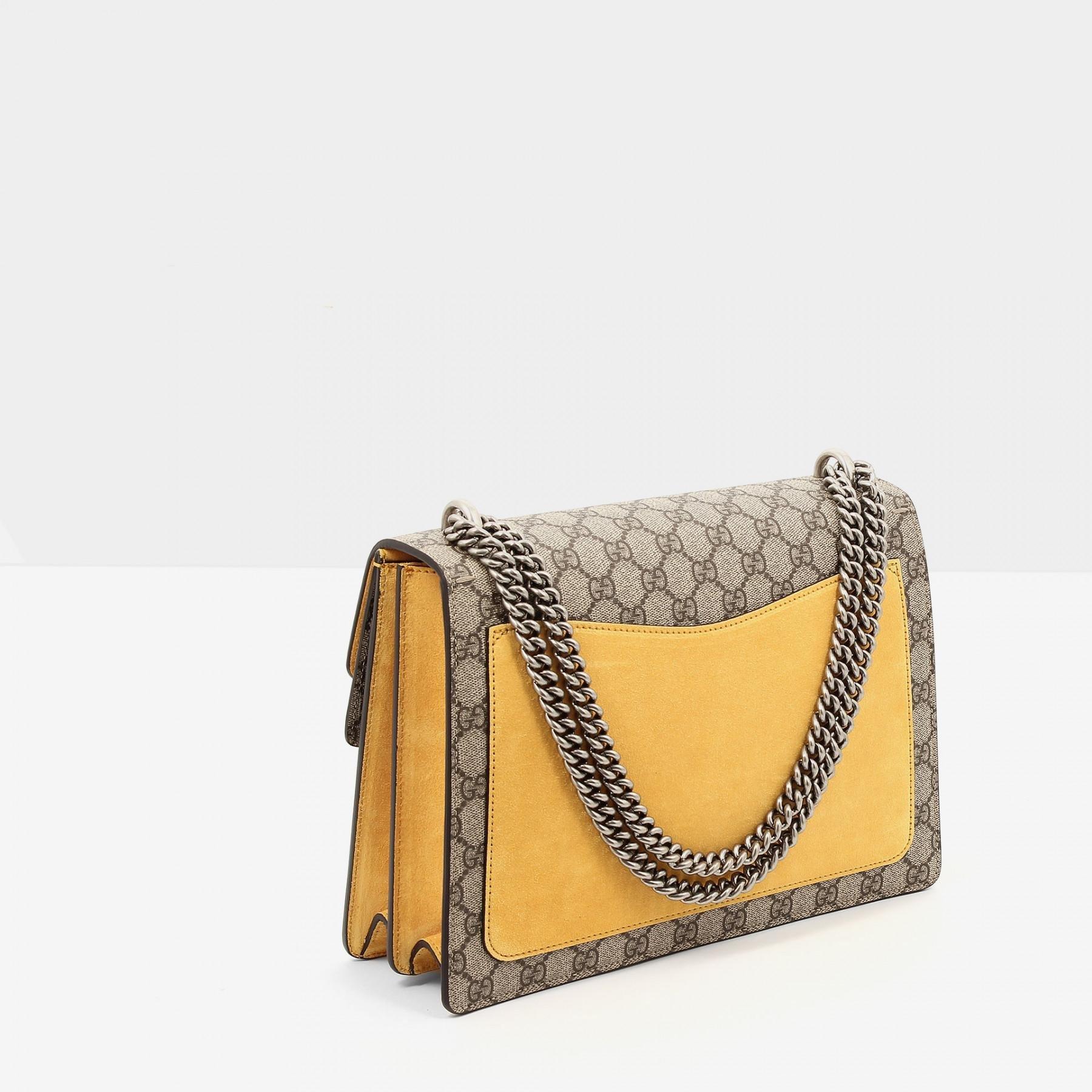 Dionysus Gg Supreme Bag