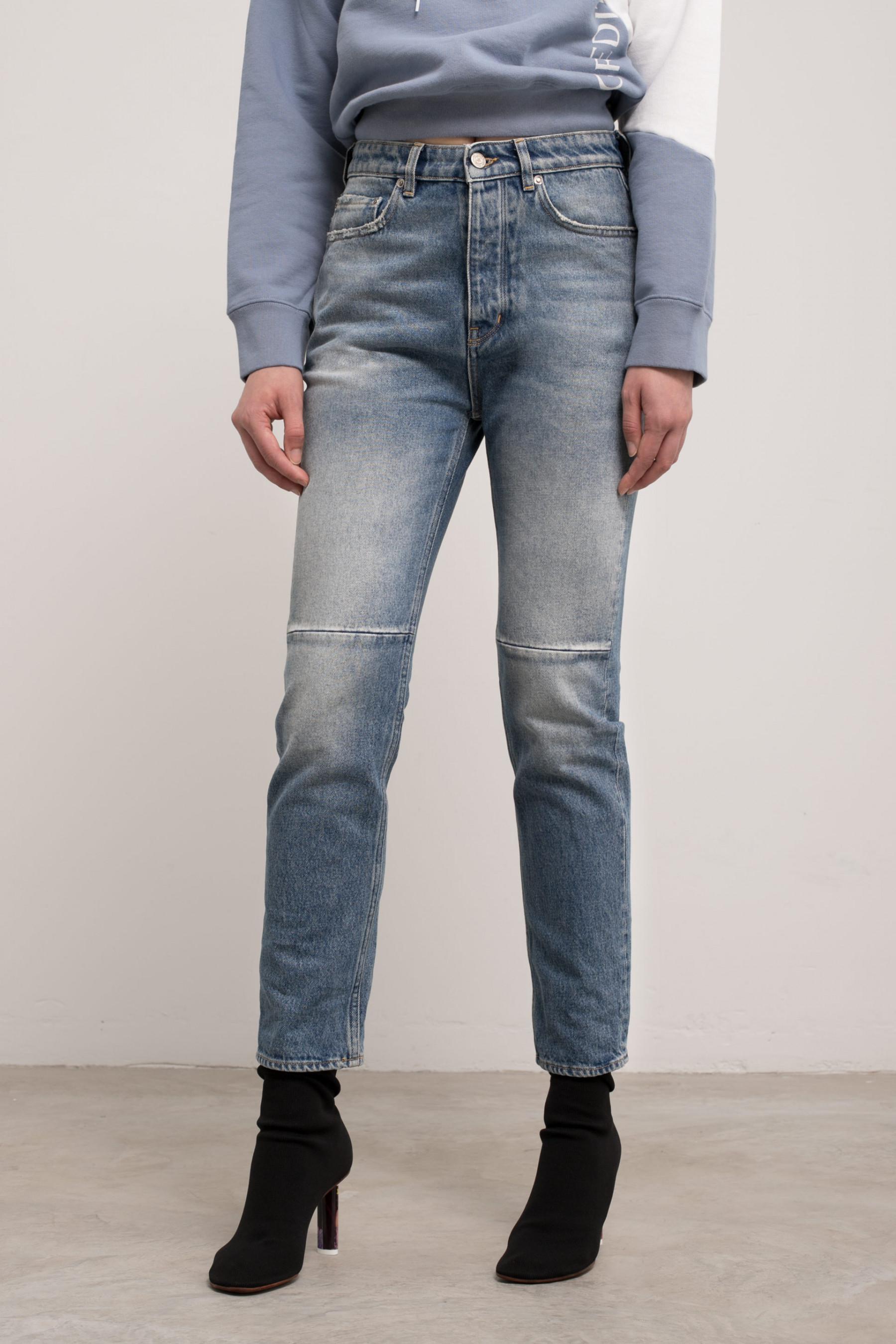 Happy jeans - Blue Golden Goose XdYAQWbTi