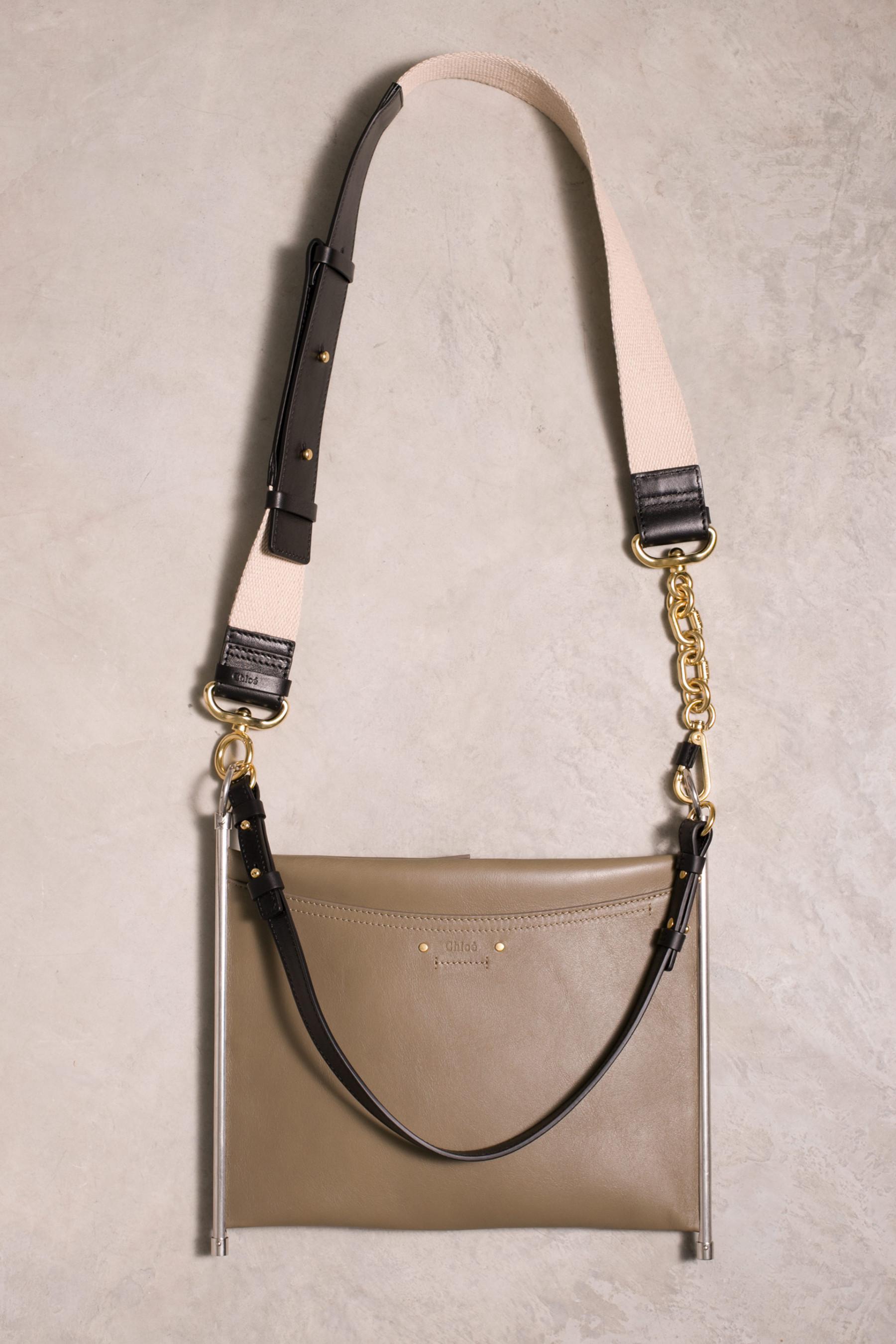 Roy Clutch Bag Medium