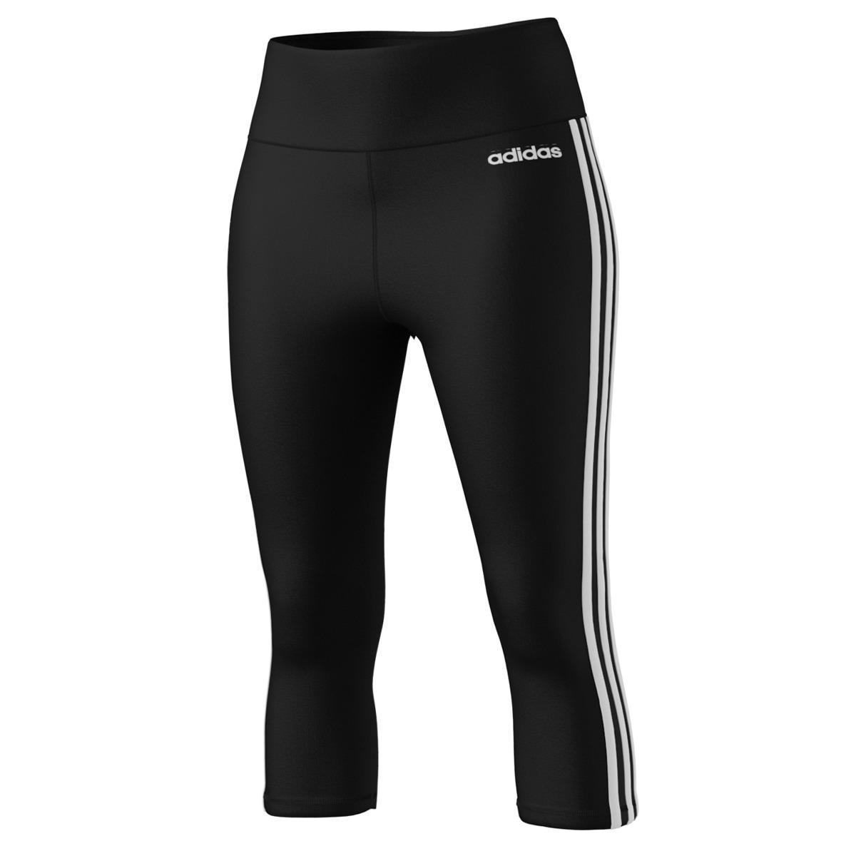331284f49be adidas Originals. Women's Black D2m Hr leggings. $40 From El Corte Ingles