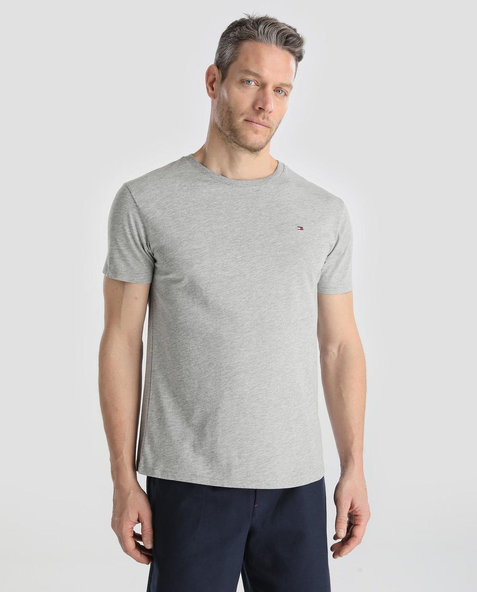 invicto x aliexpress clásico Lyst - Tommy Hilfiger Grey Short Sleeve Pyjama Top in Gray ...