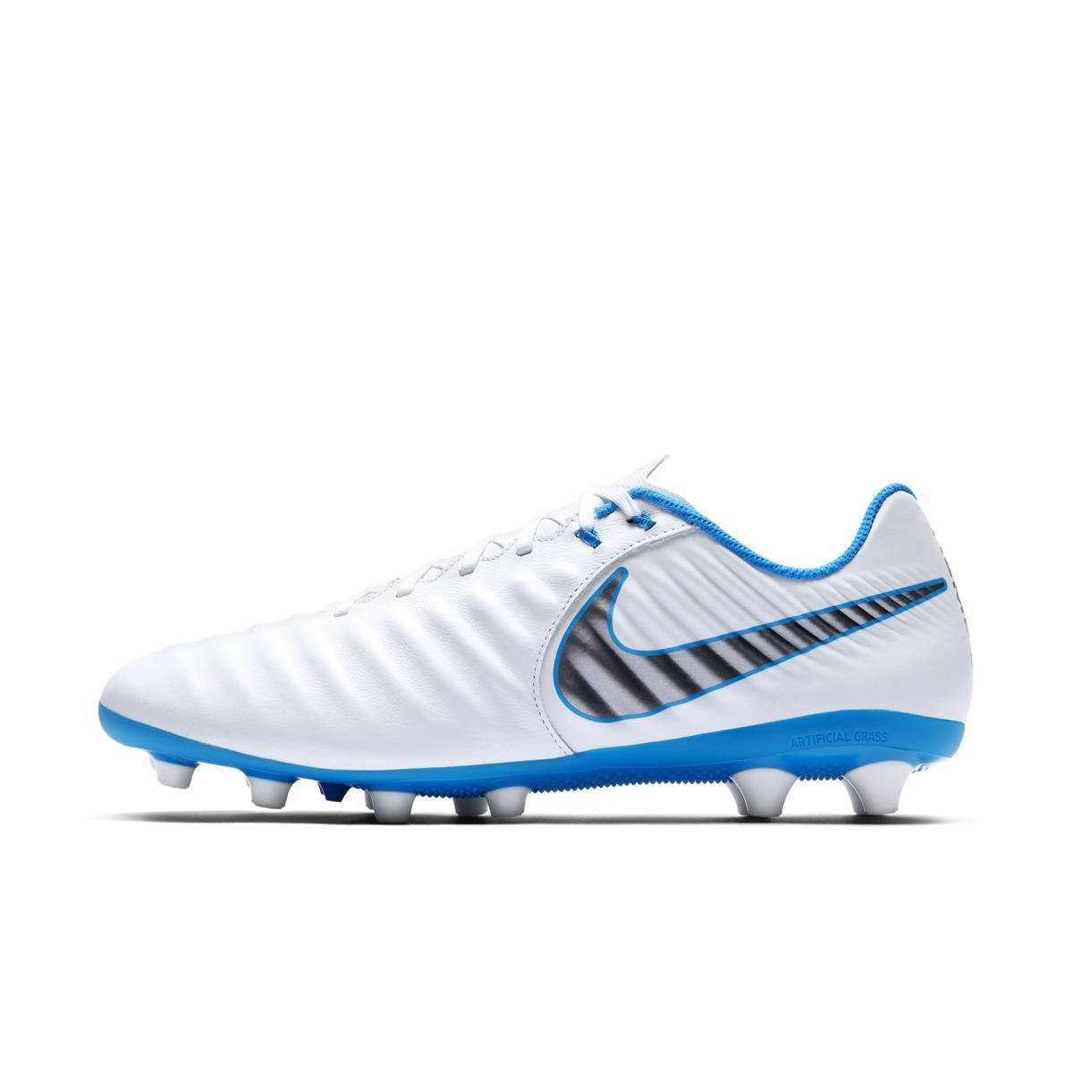 Nike Tiempo Vetta 17 Blanche 876245 100 footdistrict.com