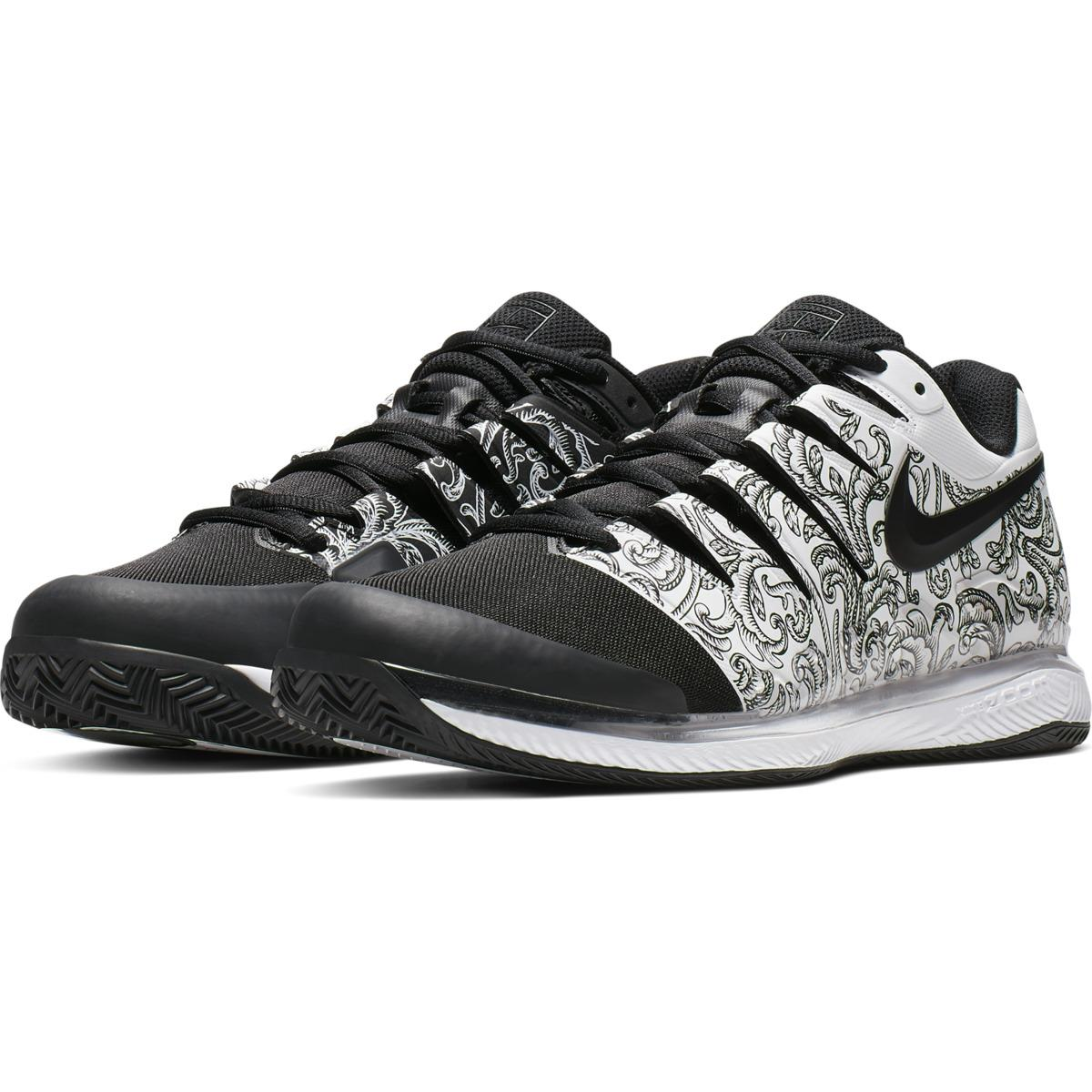 Nike Air zoom Vapor X Clay men's tennispaddle shoes