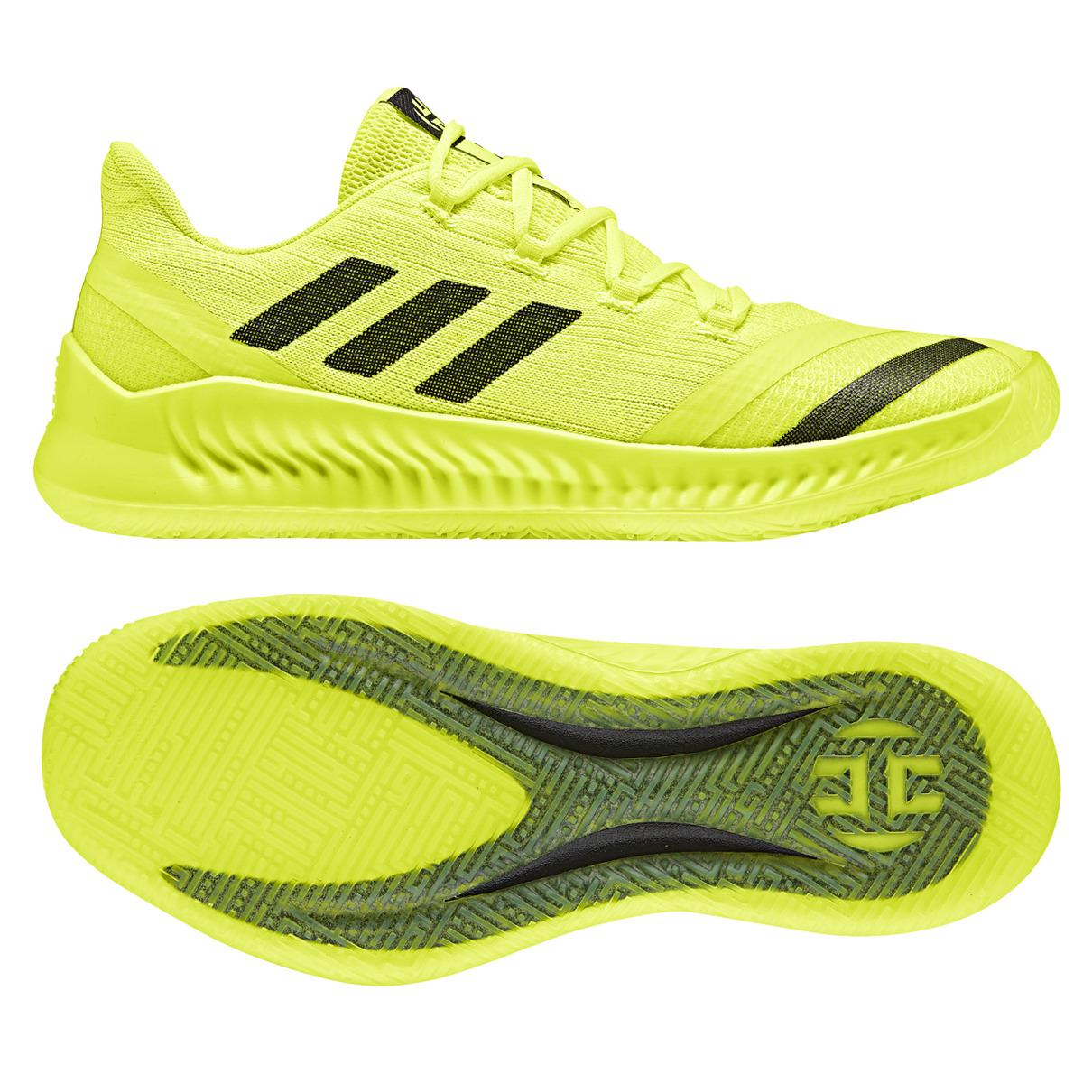 05980b052a83fd Lyst - adidas Harden B e 2 Basketball Shoes in Yellow for Men