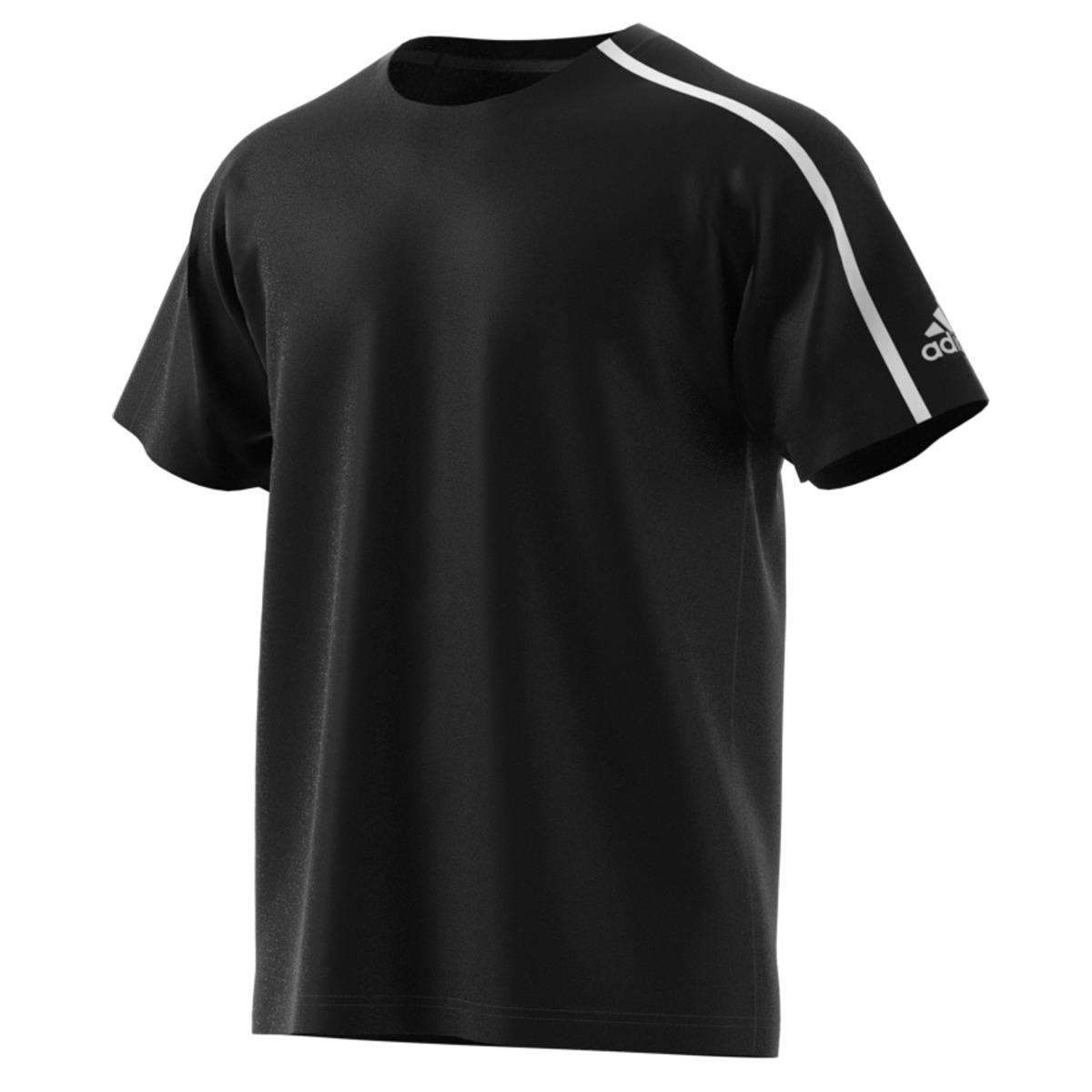 0b5c92a53 Adidas Zne T-shirt in Black for Men - Lyst