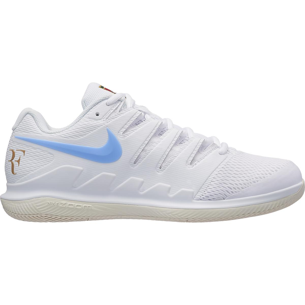 19f1356f6133 Nike. Men s Blue Air Zoom Vapor X Hc Tennis Shoes. £112 From El Corte Ingles