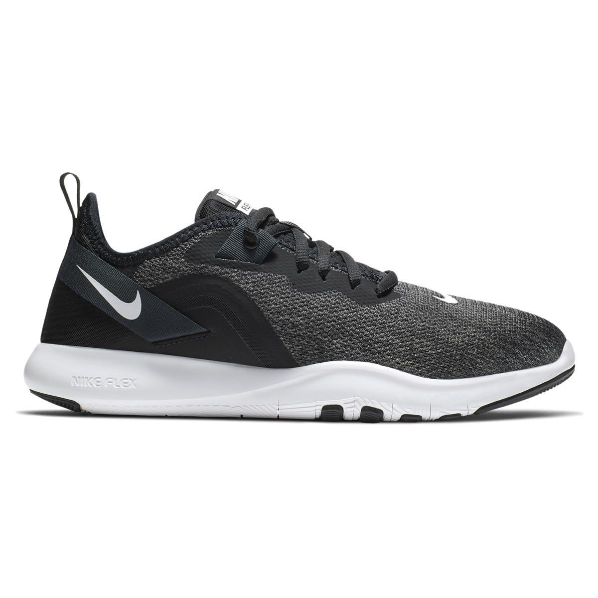 9358a5c29c33 Nike. Women s Black Flex Tr 9 Fitness cross Training Shoes.  79 From El  Corte Ingles