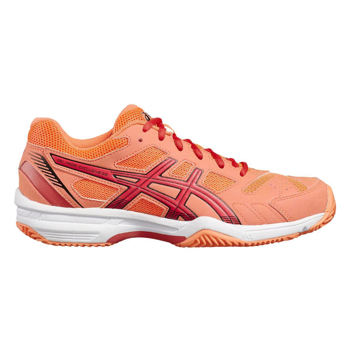 ee36d6d6885e Asics - Multicolor Gel-padel Exclusive 4 Sg Paddle Tennis Shoes - Lyst.  View fullscreen