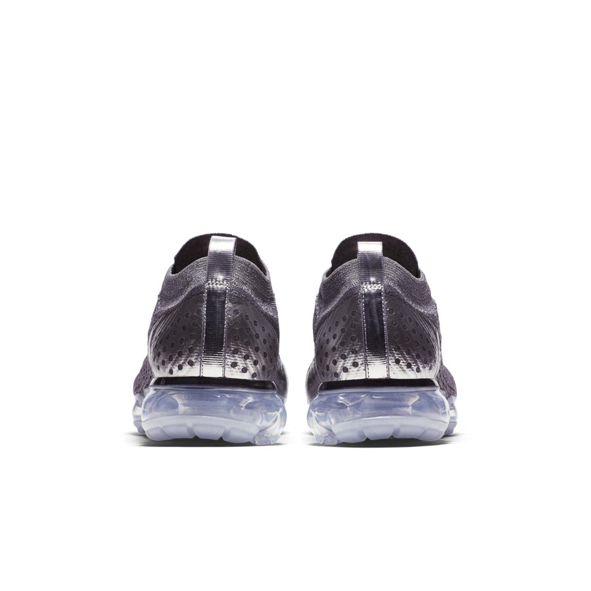 8c803475f27 Nike - Gray Air Vapormax Flyknit 2 Casual Trainers for Men - Lyst. View  fullscreen