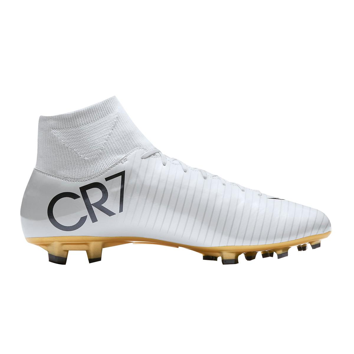Lyst - Nike Mercurial Victory Vi Dynamic Fit Cr7 Se Football Boots ... 5de92cda6e8