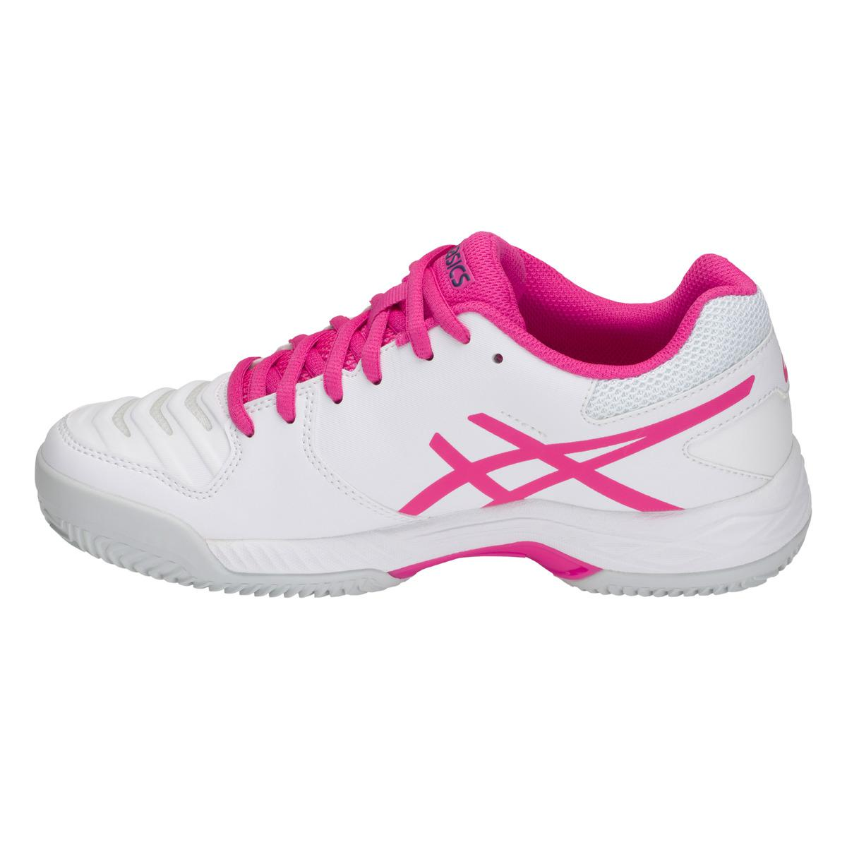 1f6e9deb9e550 Asics Gel-game 6 Tennis Shoe in Pink - Lyst