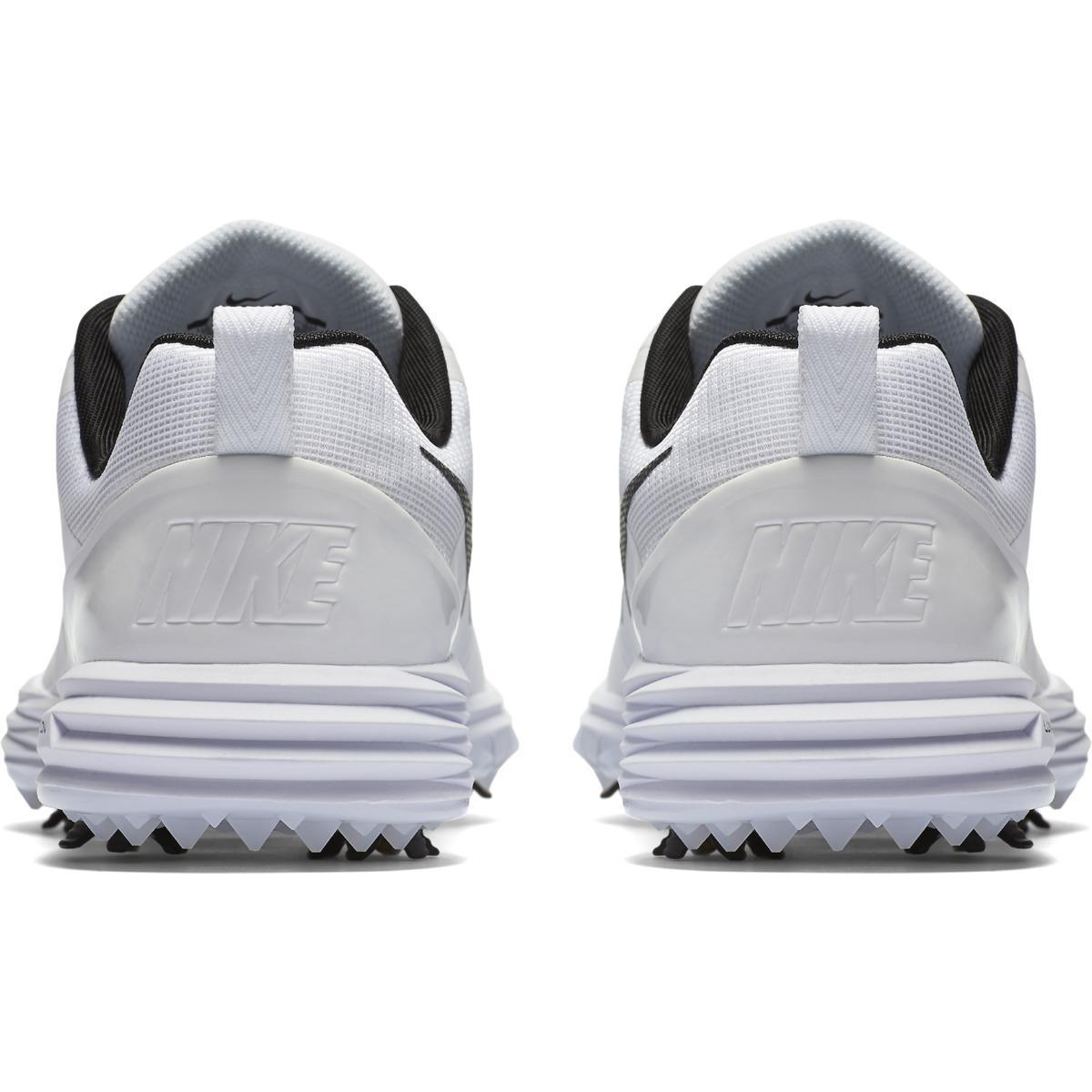 66377ba54772 Nike - White Lunar Command 2 Boa Golf Shoes for Men - Lyst. View fullscreen