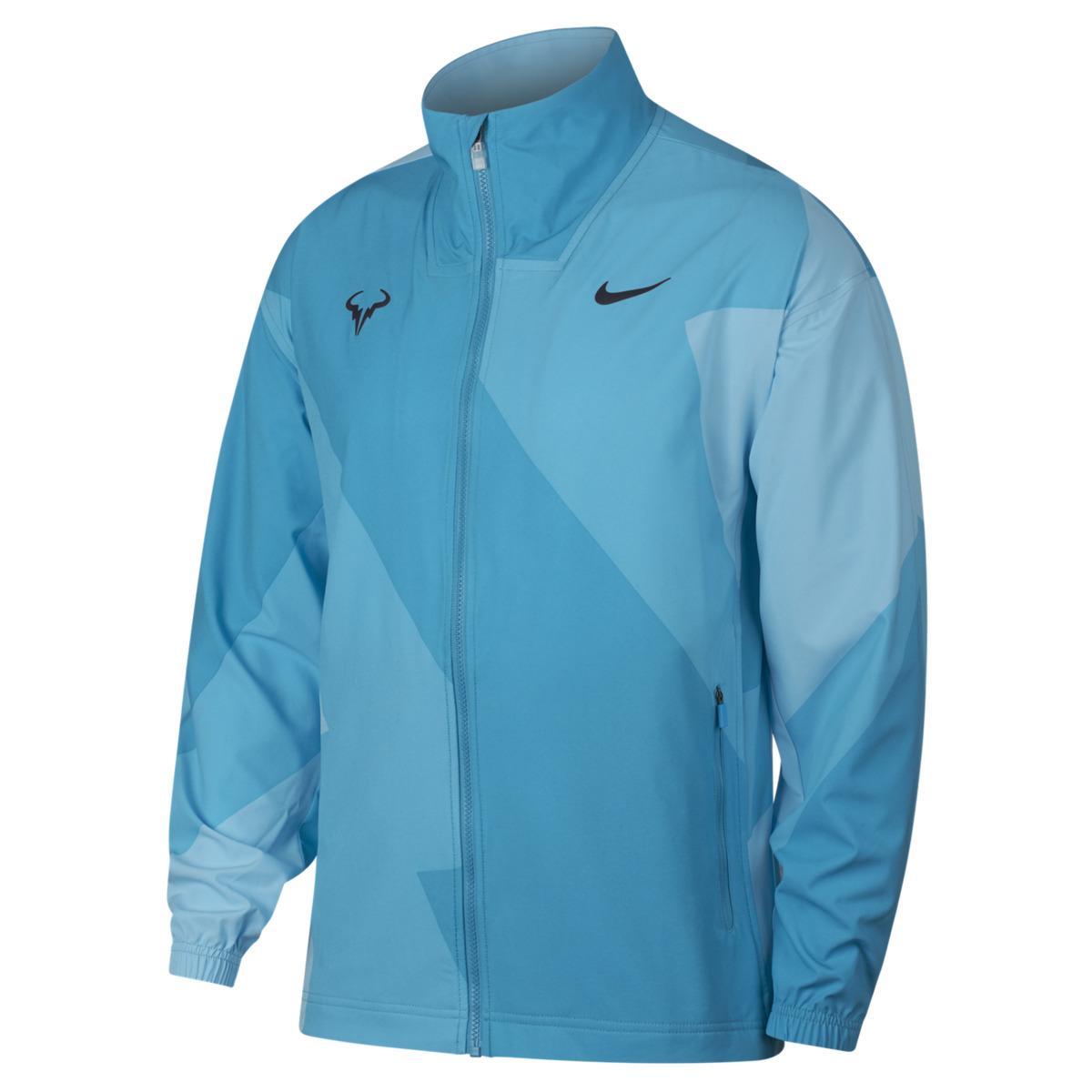 92ee0b0d81bbc Nike. Men s Blue Chaqueta De Hombre Court Rafa. £104 From El Corte Ingles