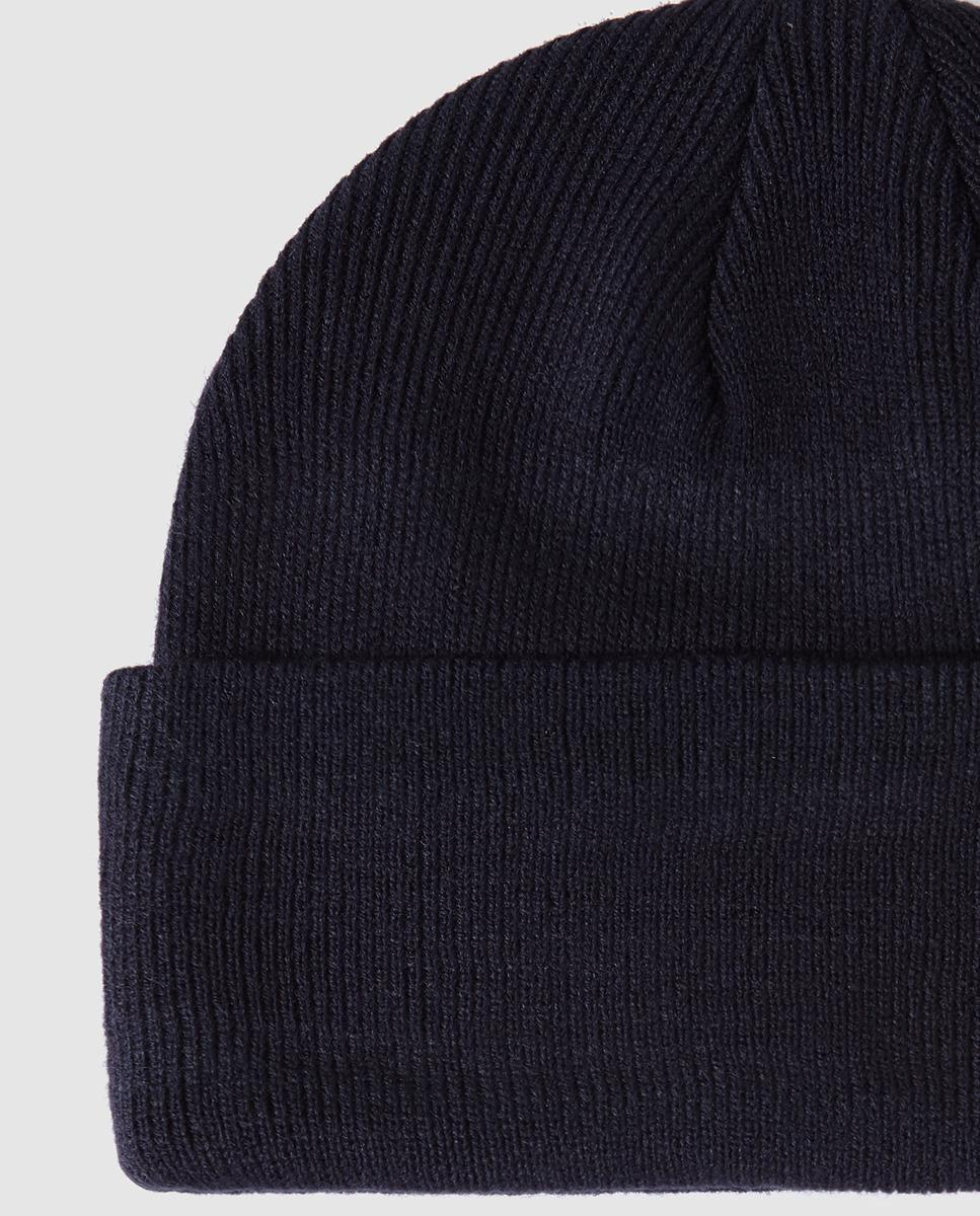 Lyst - Ralph Lauren Navy Blue Hat in Blue for Men cf5b11e75bab