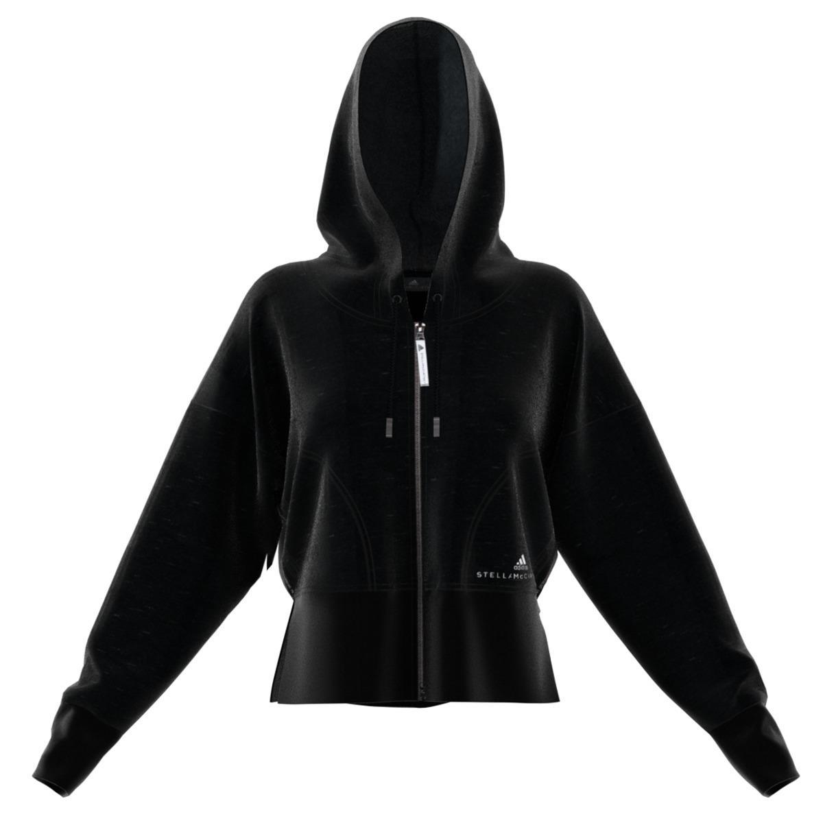 adidas Ess Sweatshirt in Black - Lyst 7c5c1c5a180