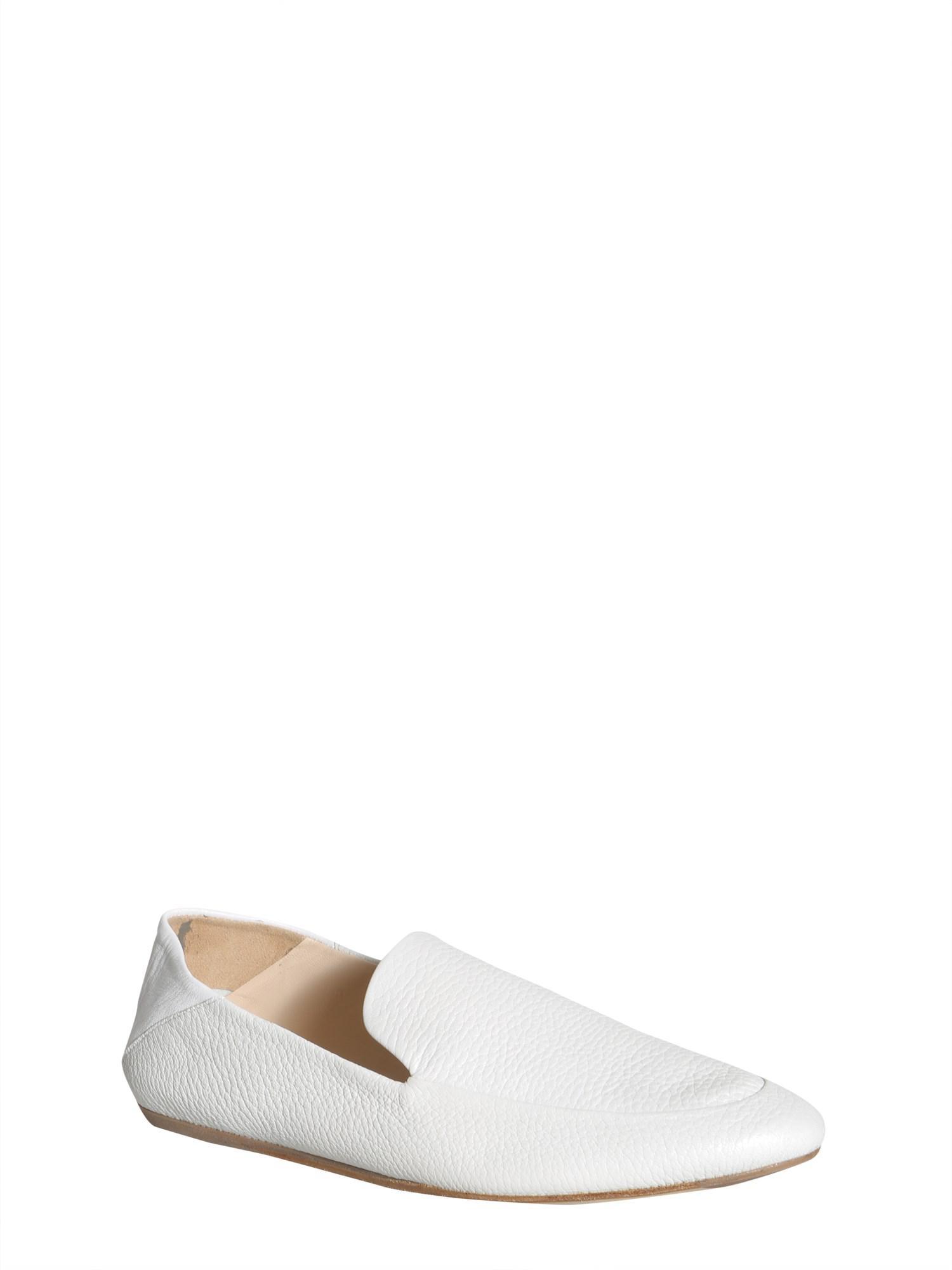 Lanvin Lambskin loafers s8LlCG0t4Z
