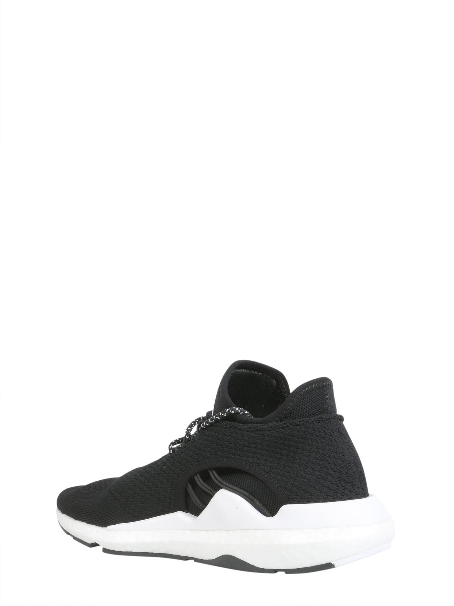 4d6ff5f9e Lyst - Y-3 Sneaker Saikou Con Suola Pure Boost in Black