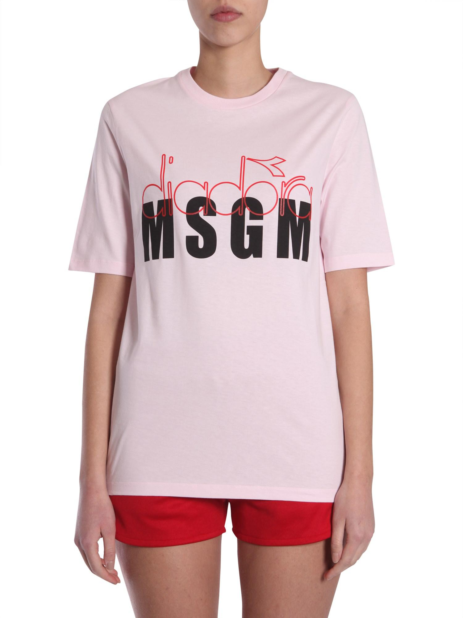 429b4a1dbd914d Gallery. Previously sold at  Eleonora Bonucci · Women s Summer T Shirts ...