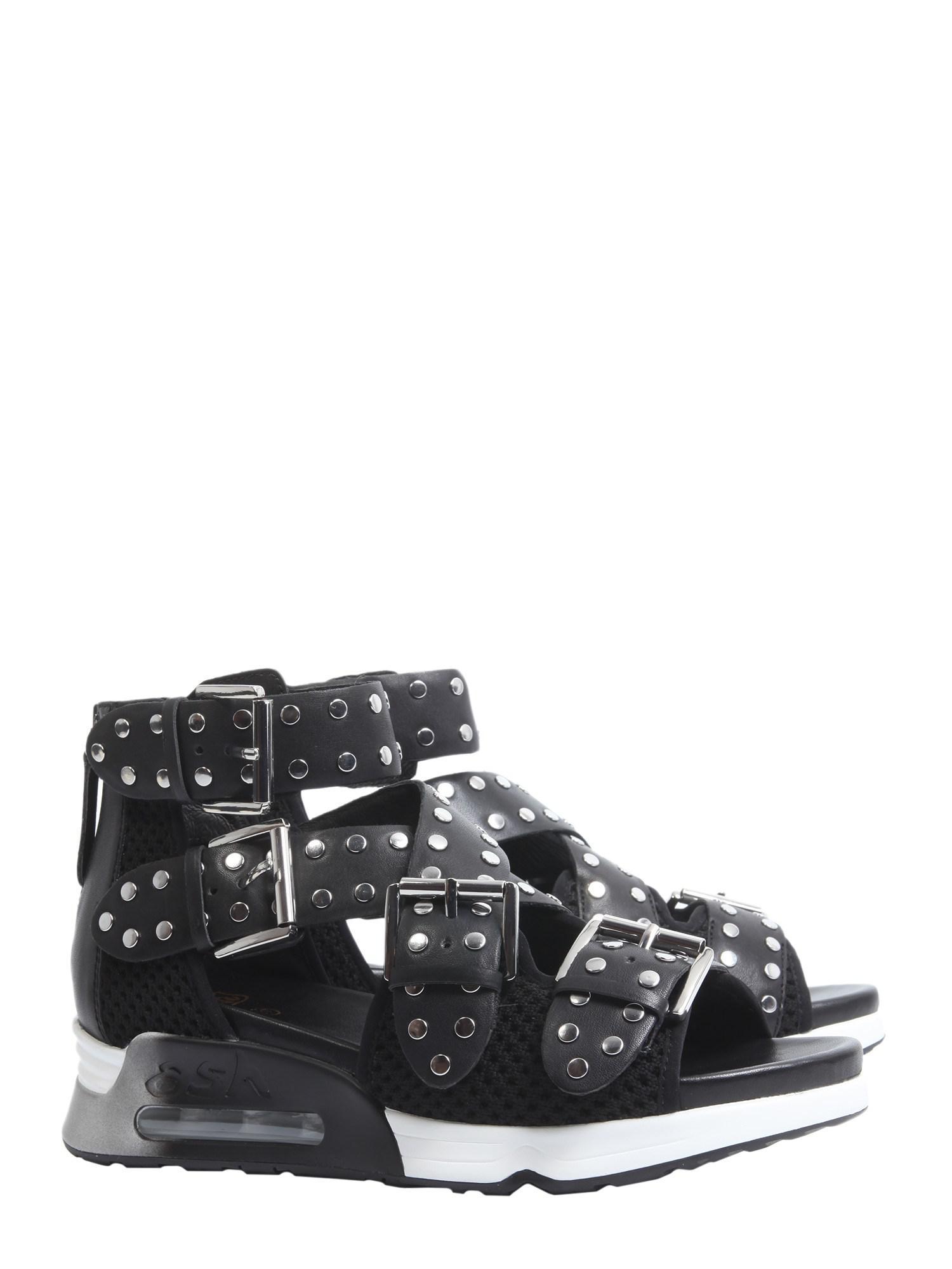 Ash Lipsnails open sneakers ka2pnWIR