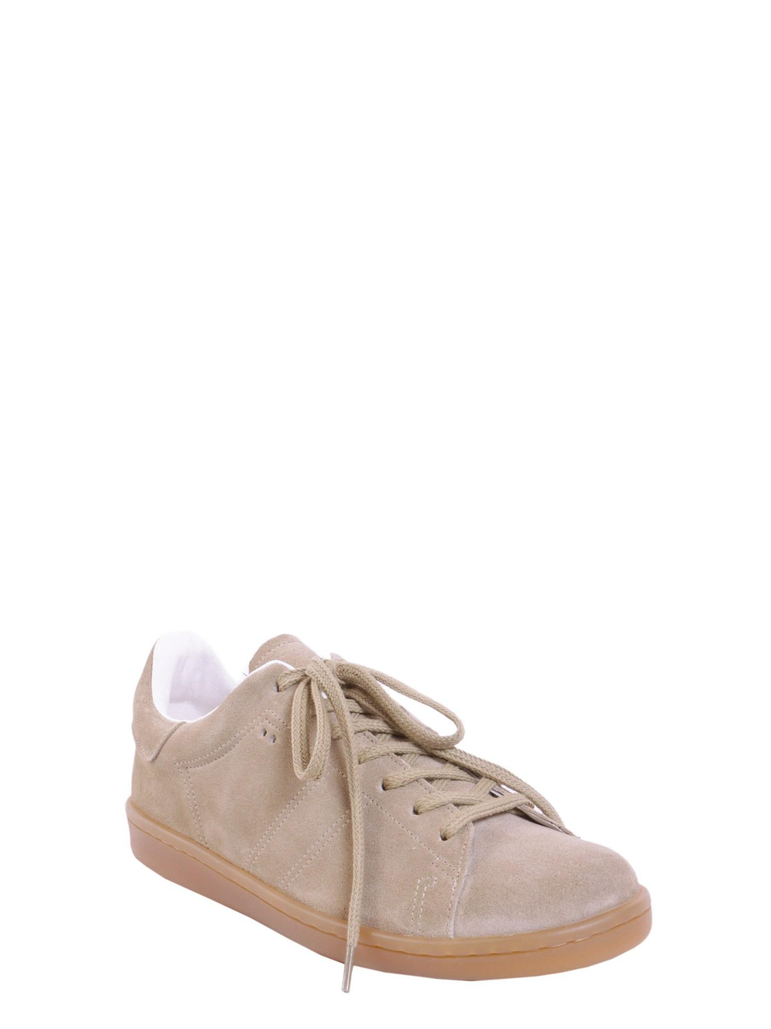 Étoile Isabel Marant Bart Suede Sneakers
