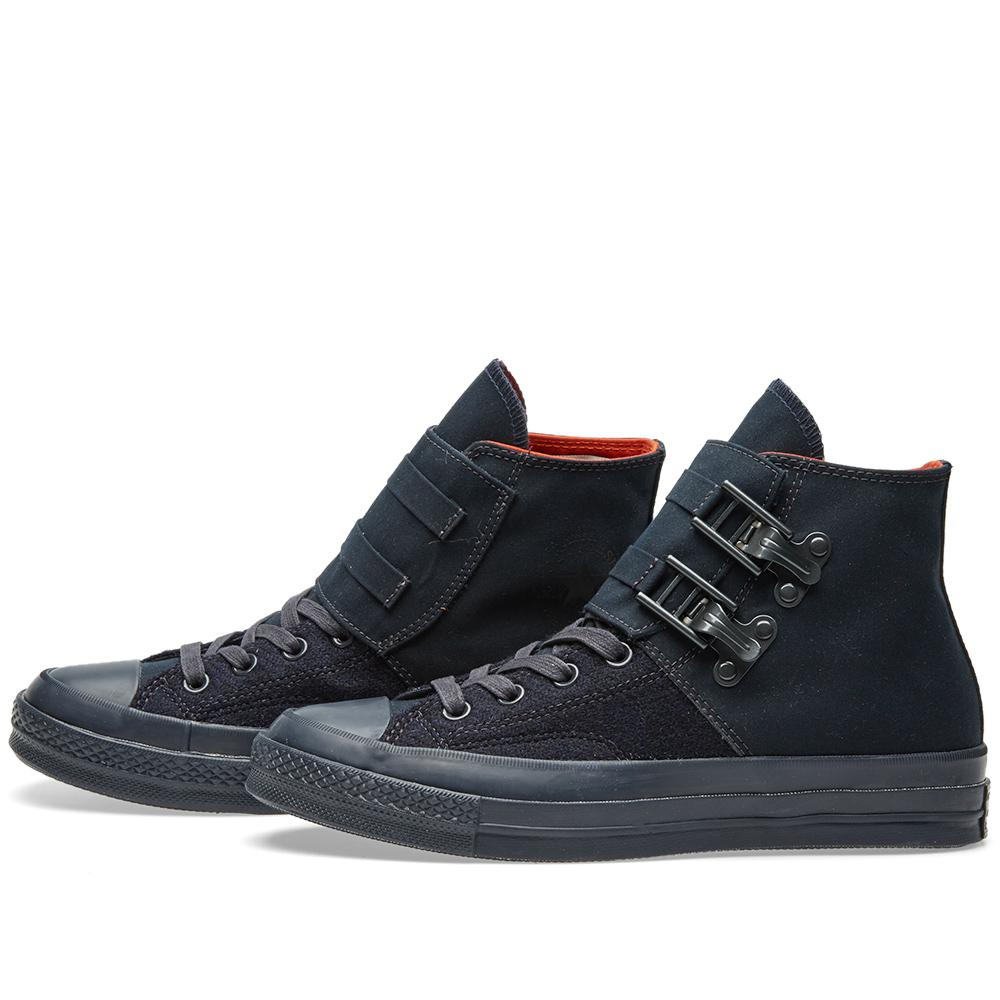 fe7ccf9d8d53 Lyst - Converse X Nigel Cabourn Chuck Taylor 1970s in Blue for Men
