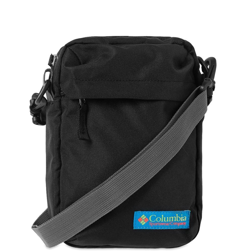 e9d67f49dbc7 Columbia - Black Urban Uplift Side Bag for Men - Lyst. View fullscreen