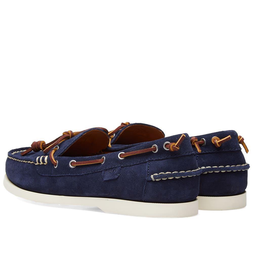 Ralph Lauren Polo Shoe Laces