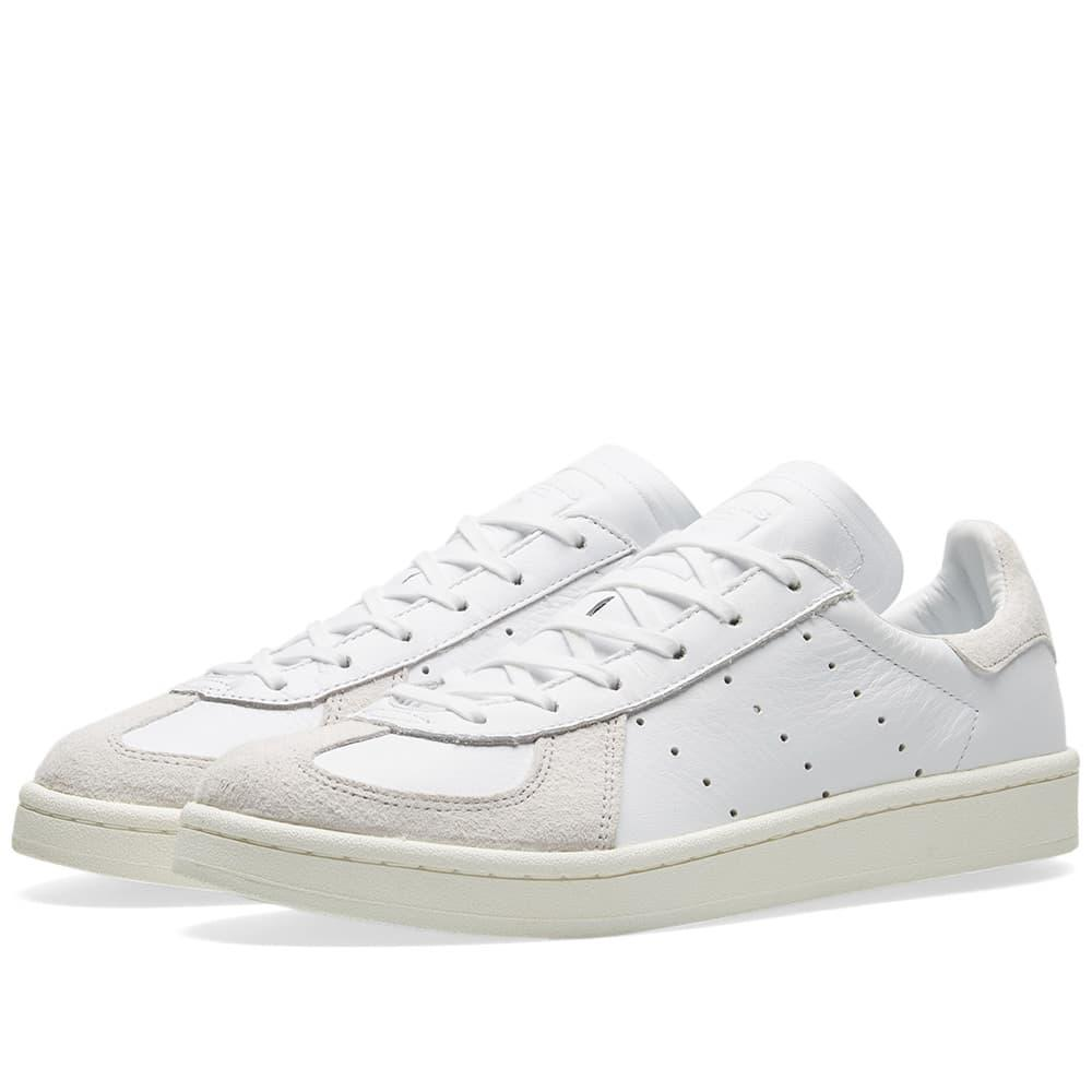 the best attitude f2f42 454cf Lyst - adidas Bw Avenue in White for Men