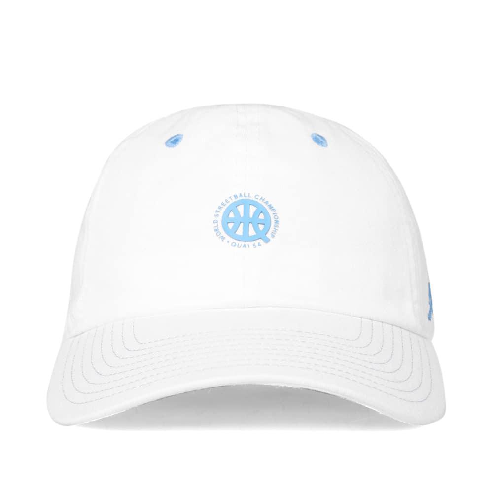 21e796e285b Nike Air Jordan H86 Floppy Hat 'quai 54' in Blue for Men - Lyst