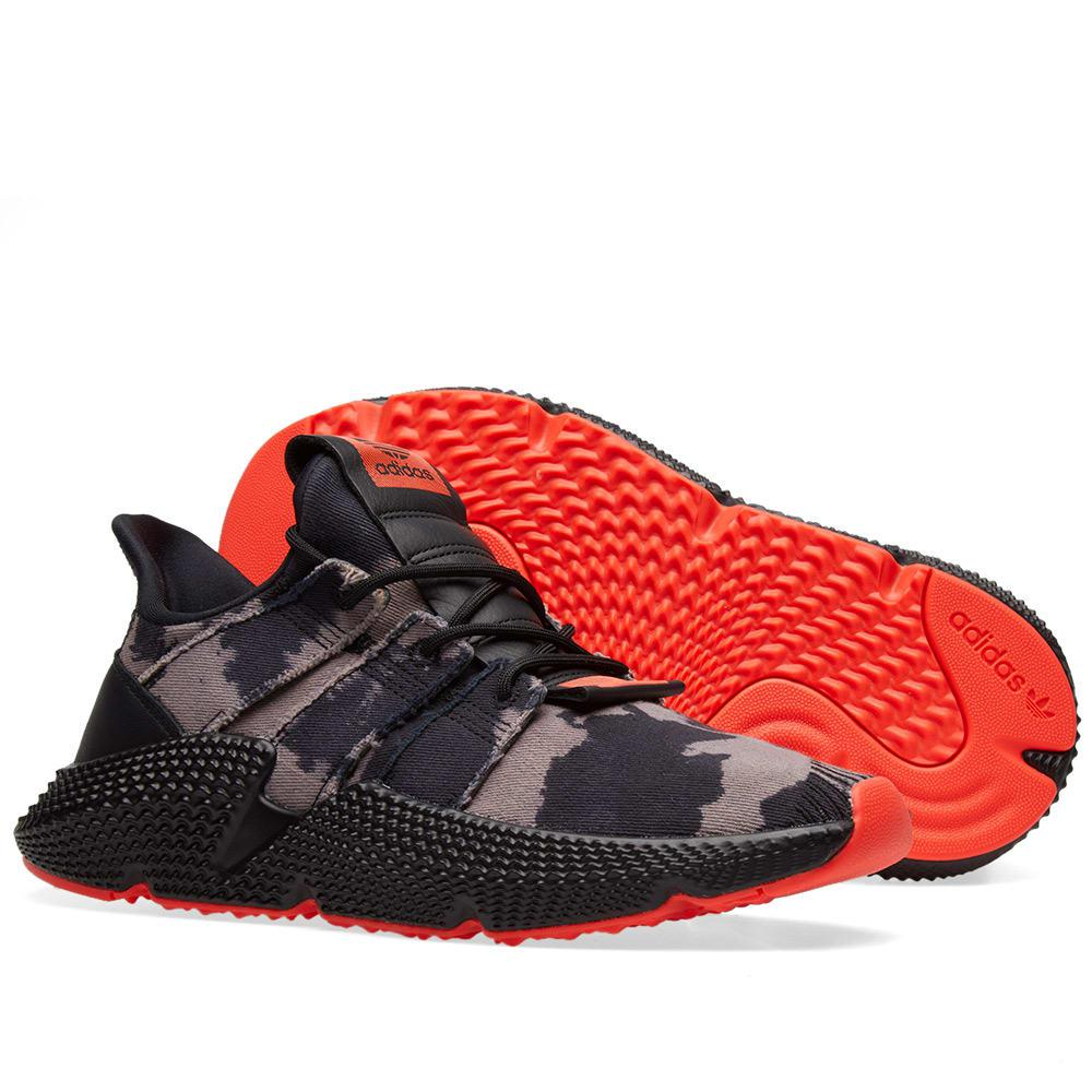 73689341cb1f1 ... real adidas originals black prophere for men lyst. view fullscreen  9dec9 406d7