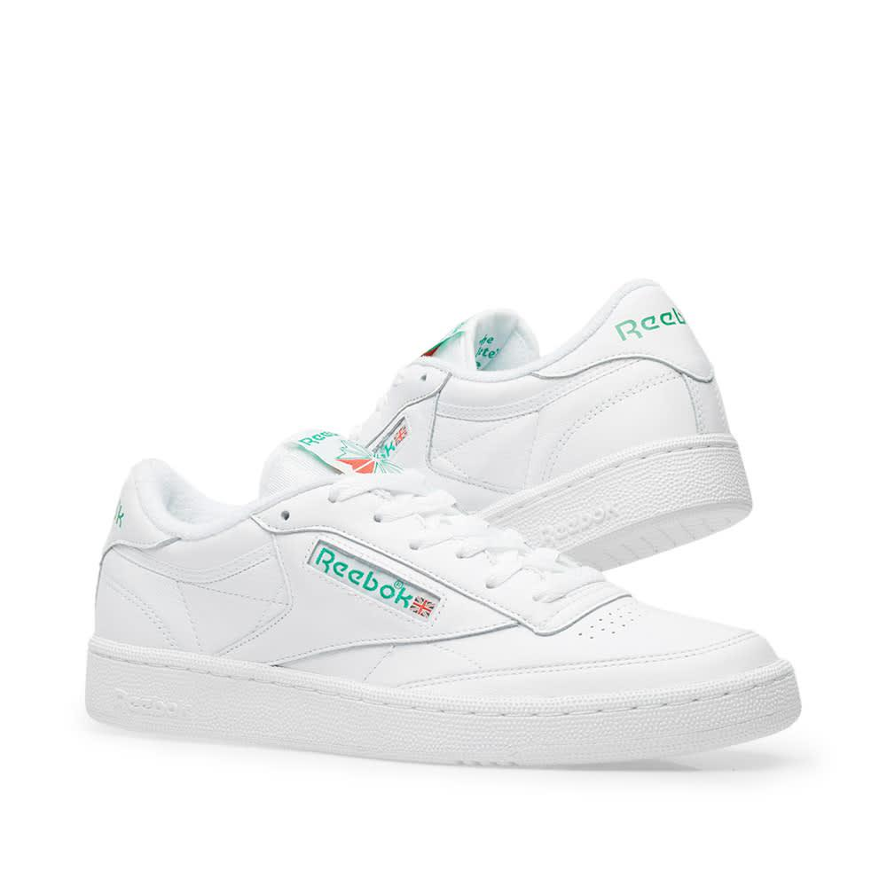 Reebok Leather Club C 85 Archive Pack
