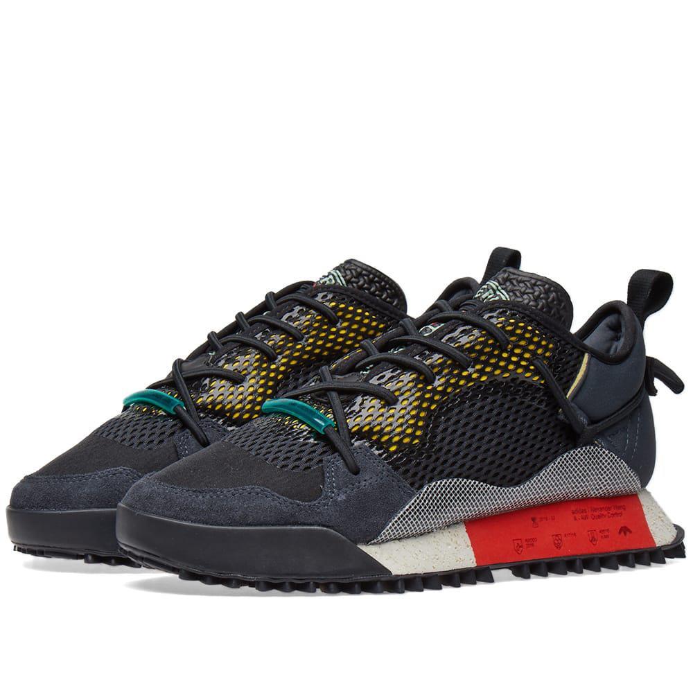 new product 0b051 e5777 Lyst - Alexander Wang Adidas Originals By Alexander Wang Rei