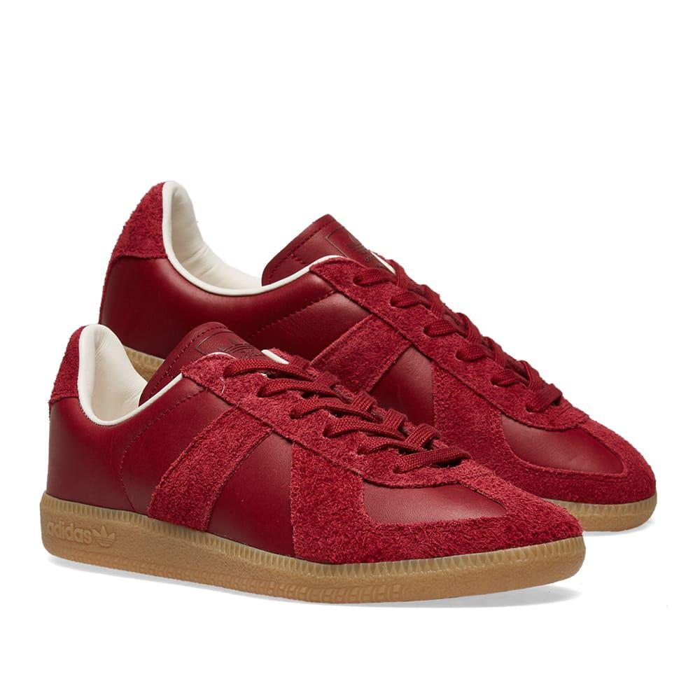 adidas Bw Army Premium Leather in
