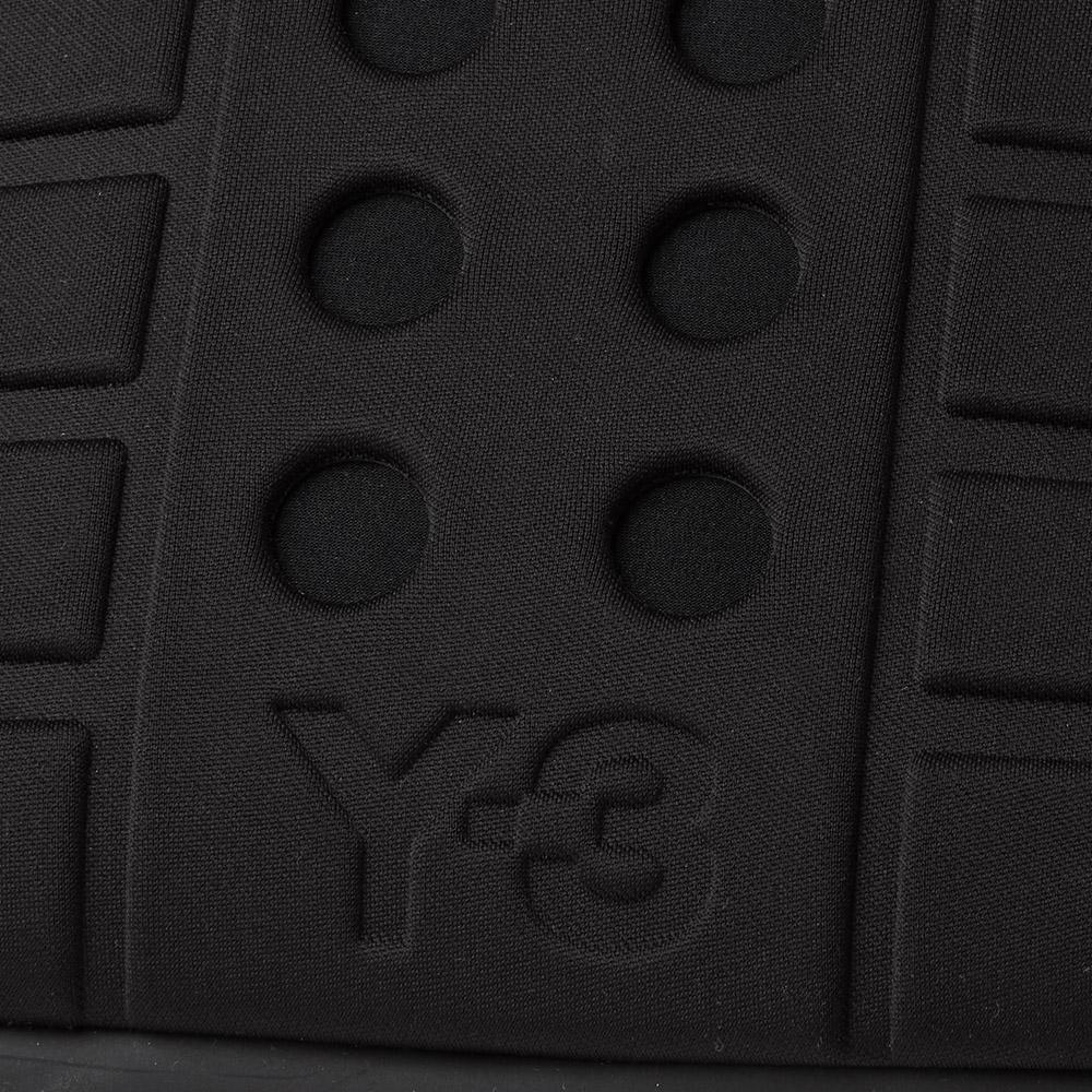 Y-3 Synthetic Ultratech Backpack in Black for Men