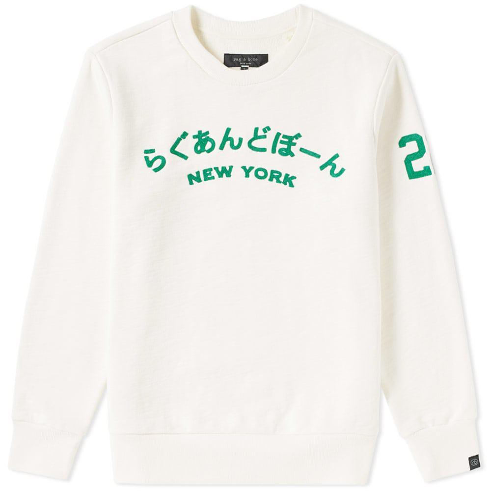 Rag clothing store nyc
