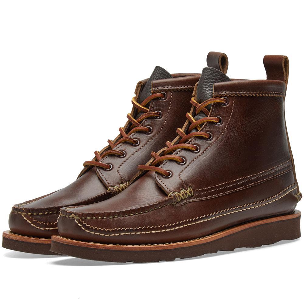 Yuketen Shoes Uk