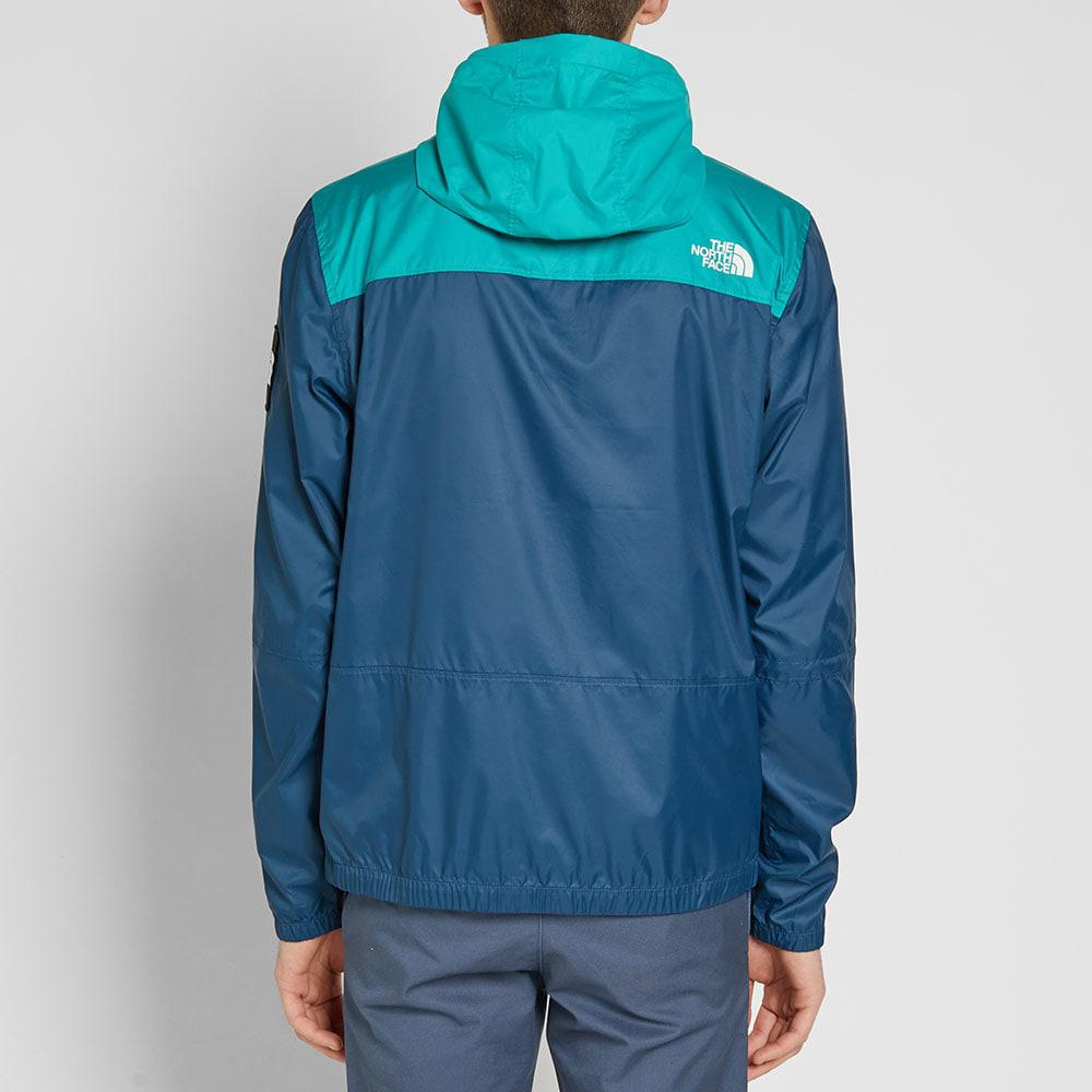 The North Face Synthetic 1990 Seasonal Mountain Jacket in Blue for Men