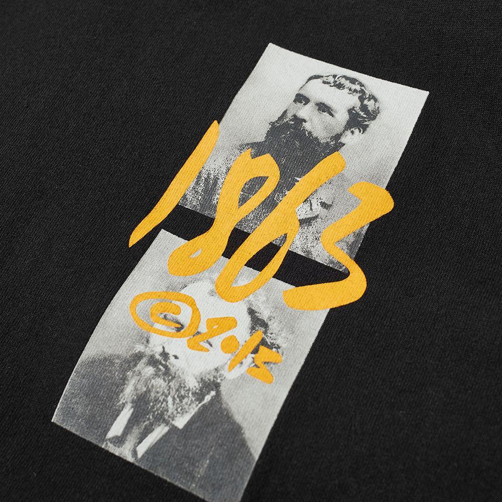 8e94bee2246 Off-White c o Virgil Abloh - Black Long Sleeve Summer 1863 Impressionism  Print. View fullscreen