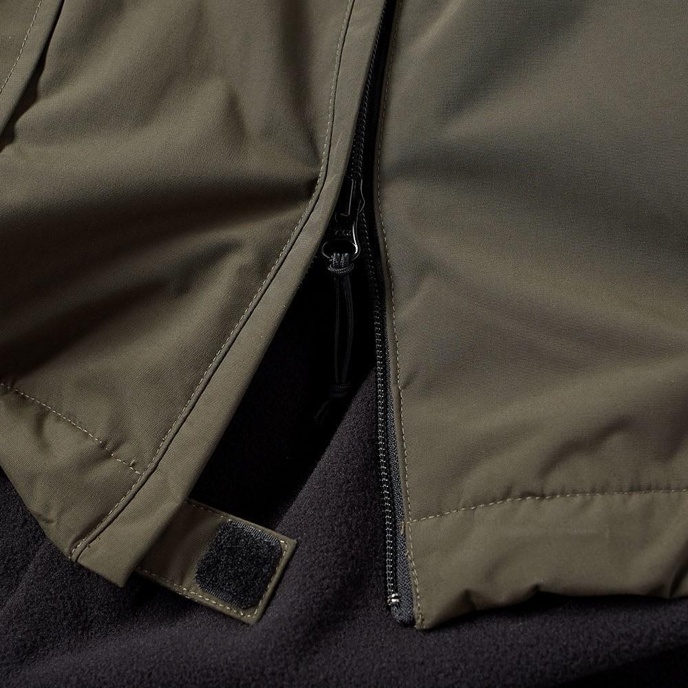 Carhartt WIP Synthetic Nimbus Pullover Jacket in Green for Men