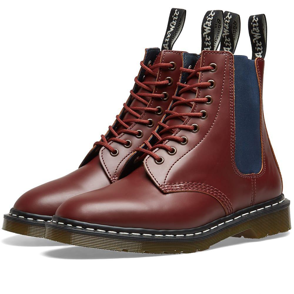 71c656f0 Dr. Martens Dr. Martens X Neighbourhood 1460 Boot for Men - Lyst