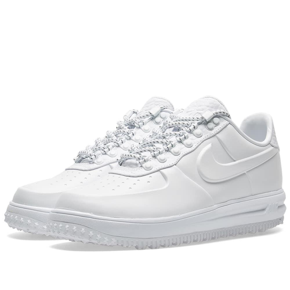Nike Shoes For Women Whites