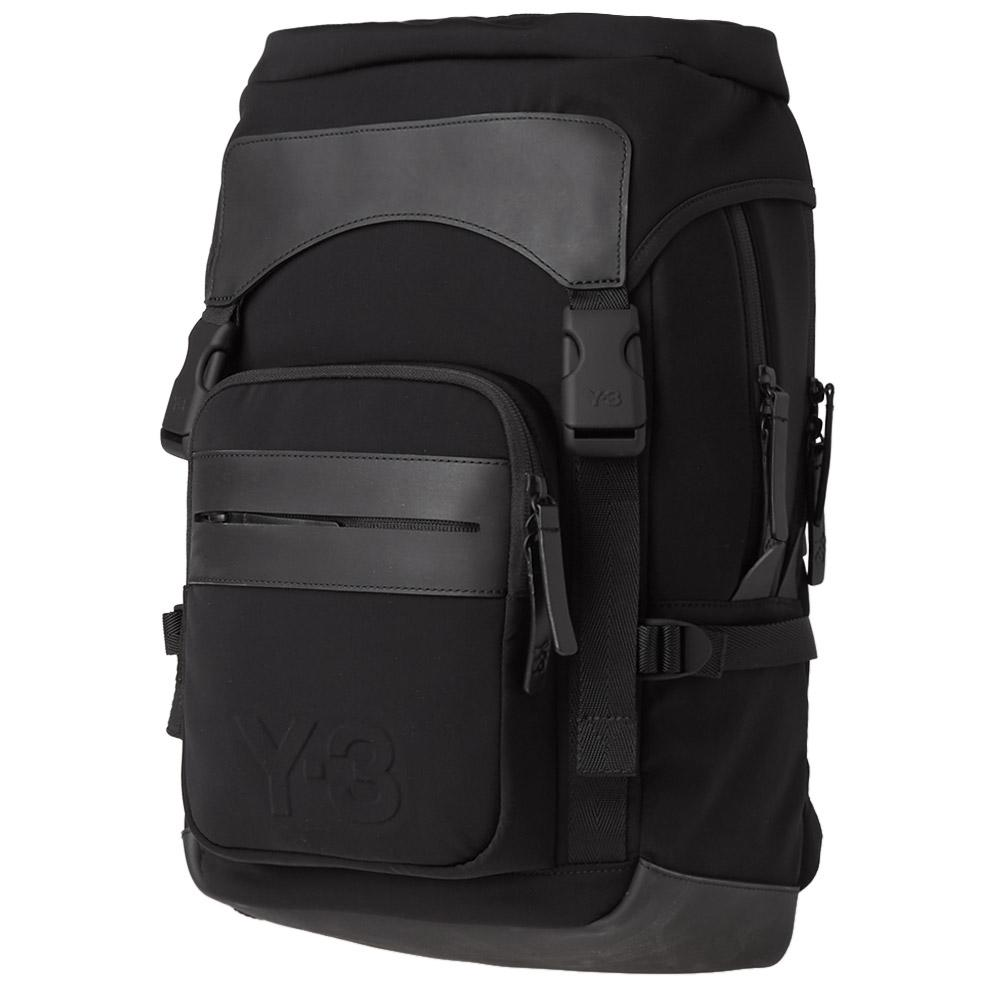 abe9649d0d3 Y-3 Ultratech Backpack in Black for Men - Save 34.94423791821562% - Lyst