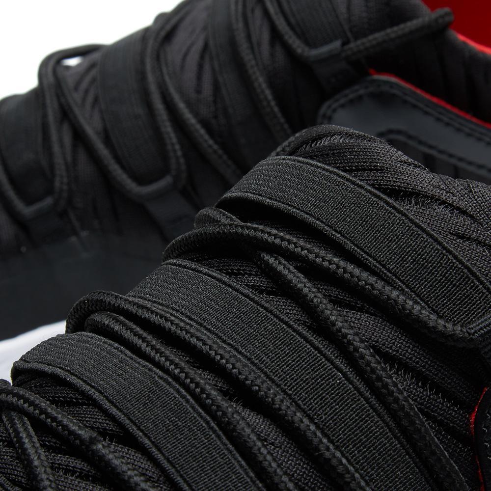 d212fdd97d9 Nike Formula 23 Low Q54 Gs in Black for Men - Lyst