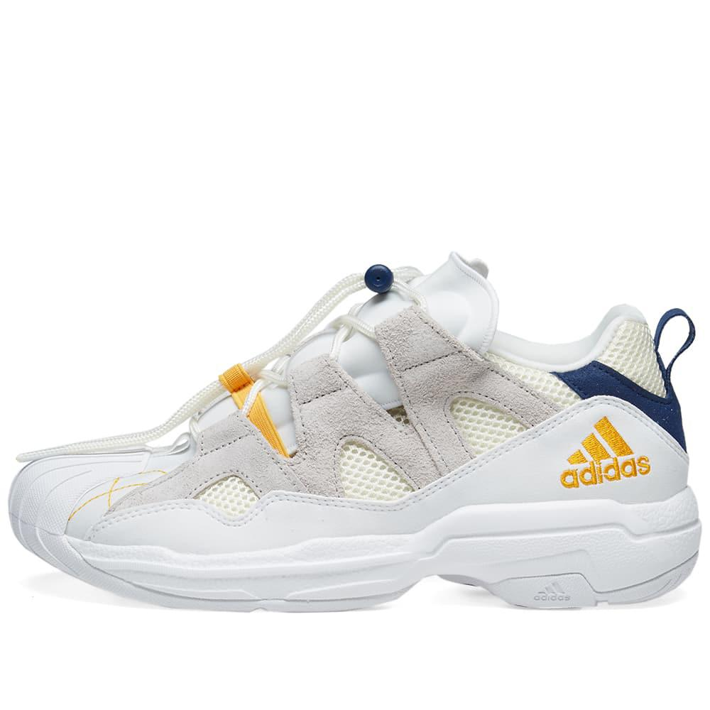 sports shoes a26d6 64f68 adidas Originals Workshop Ss2g in White for Men - Lyst