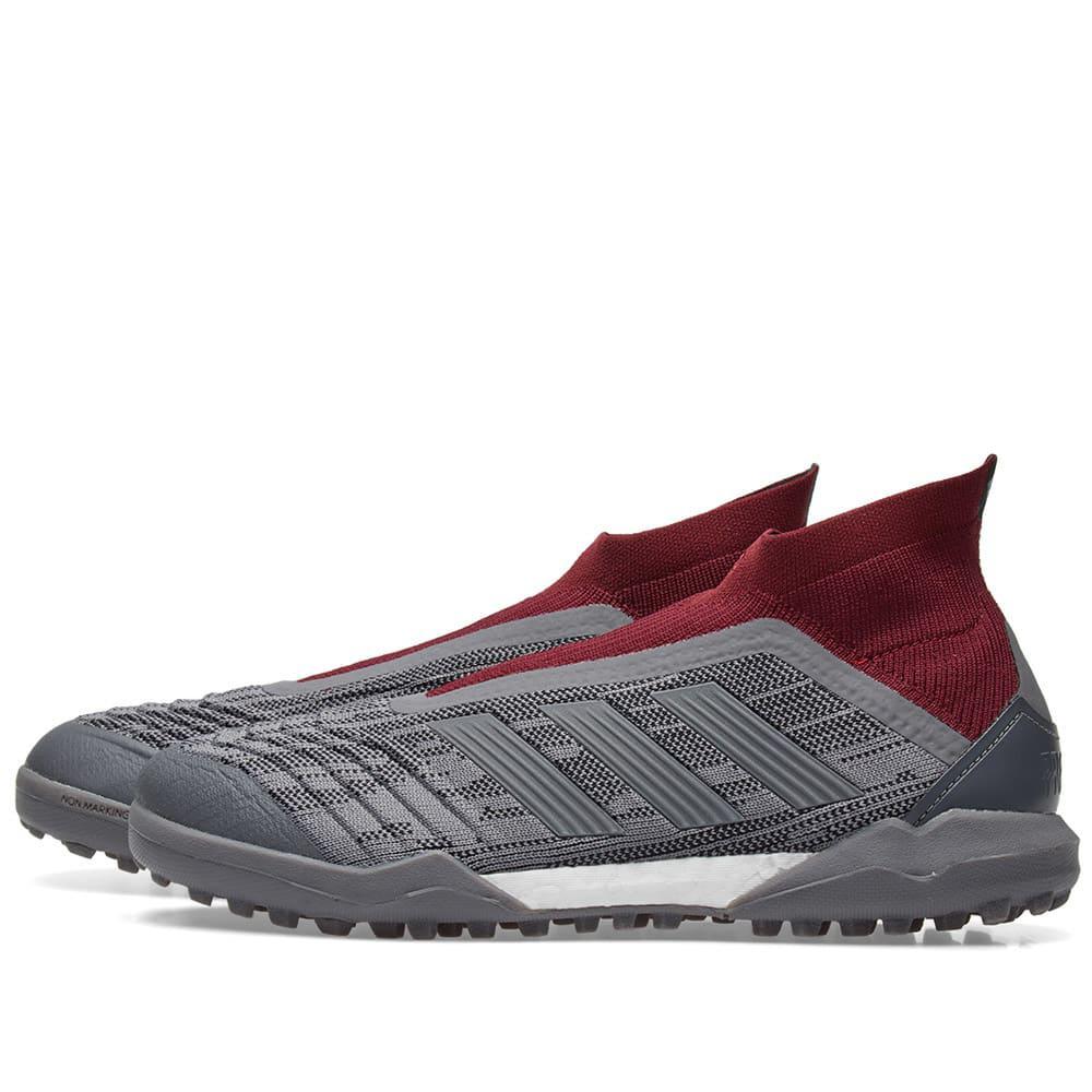 db0fe2cd98e Lyst - adidas X Paul Pogba Predator 18+ Tf in Gray for Men
