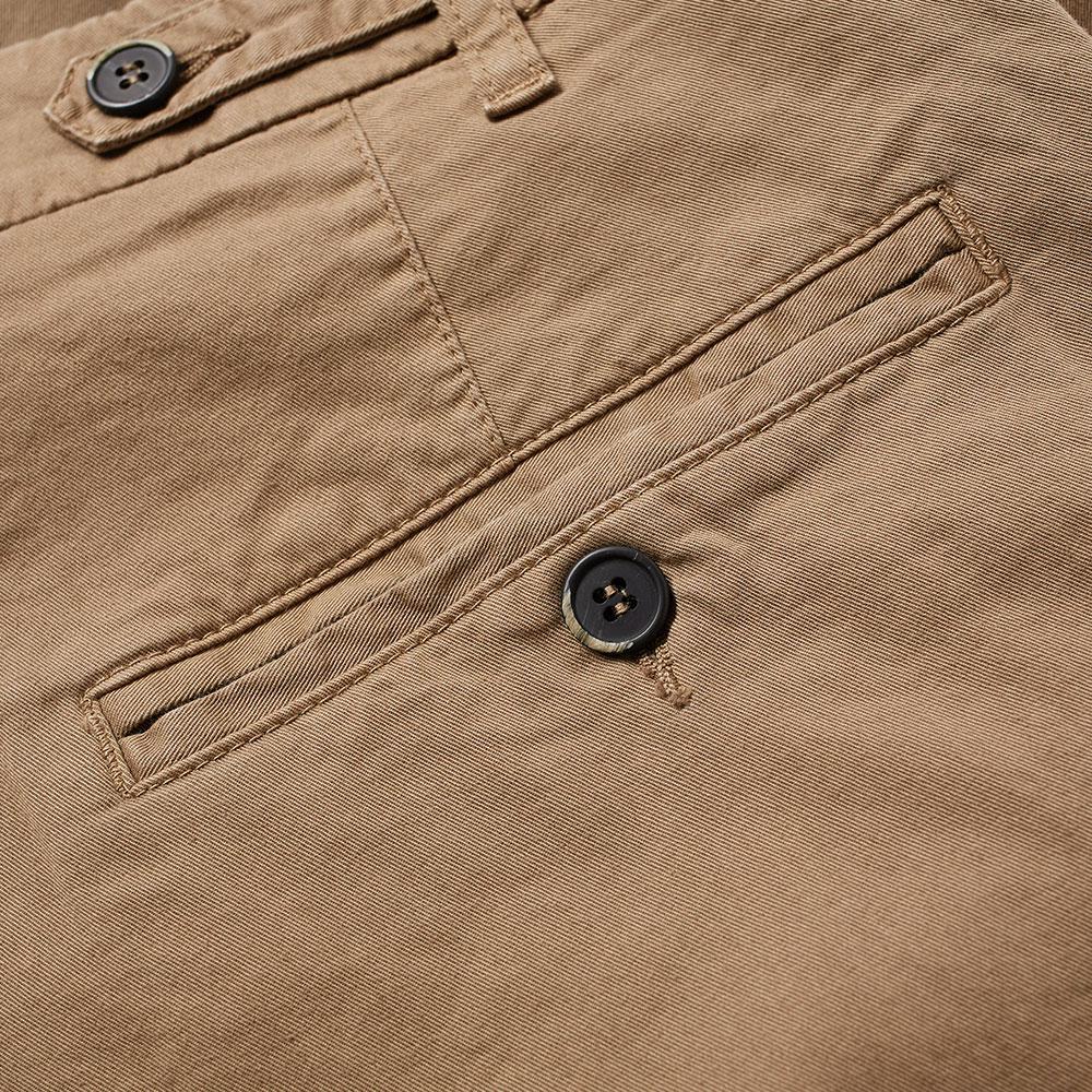 Barena Wool Rampin Trouser in Natural for Men