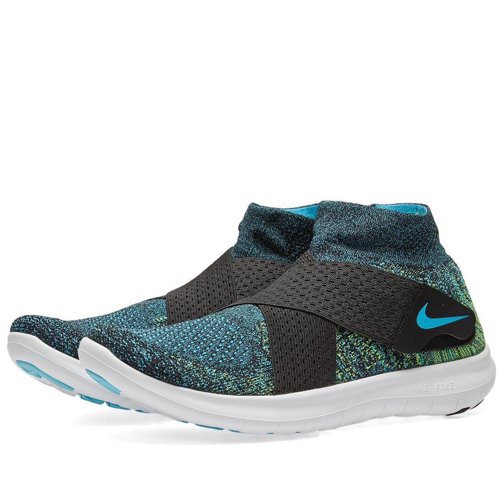 New Balance Shoes Like Nike Free