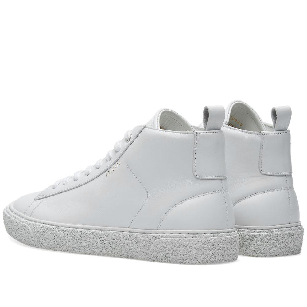 Axel Arigato Leather Court Sneaker