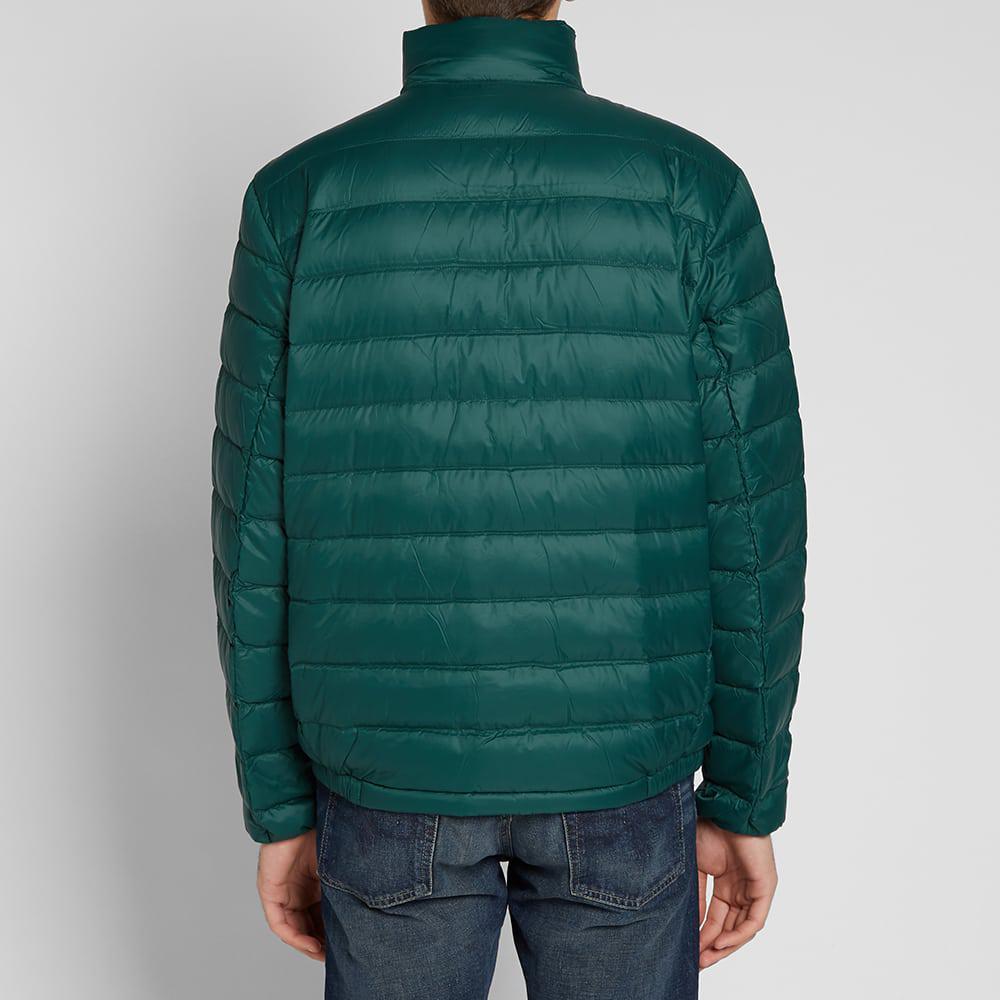 Jacket Ralph Down Men Lauren For Green Lyst Bleeker Polo In kXiPZu